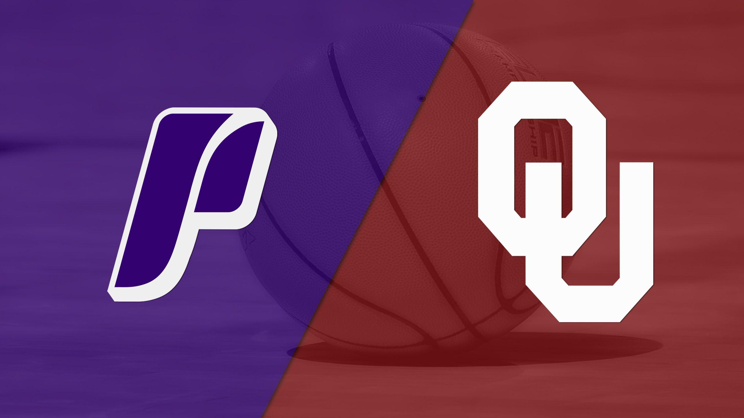 Portland vs. Oklahoma (Consolation Round) (PK80)