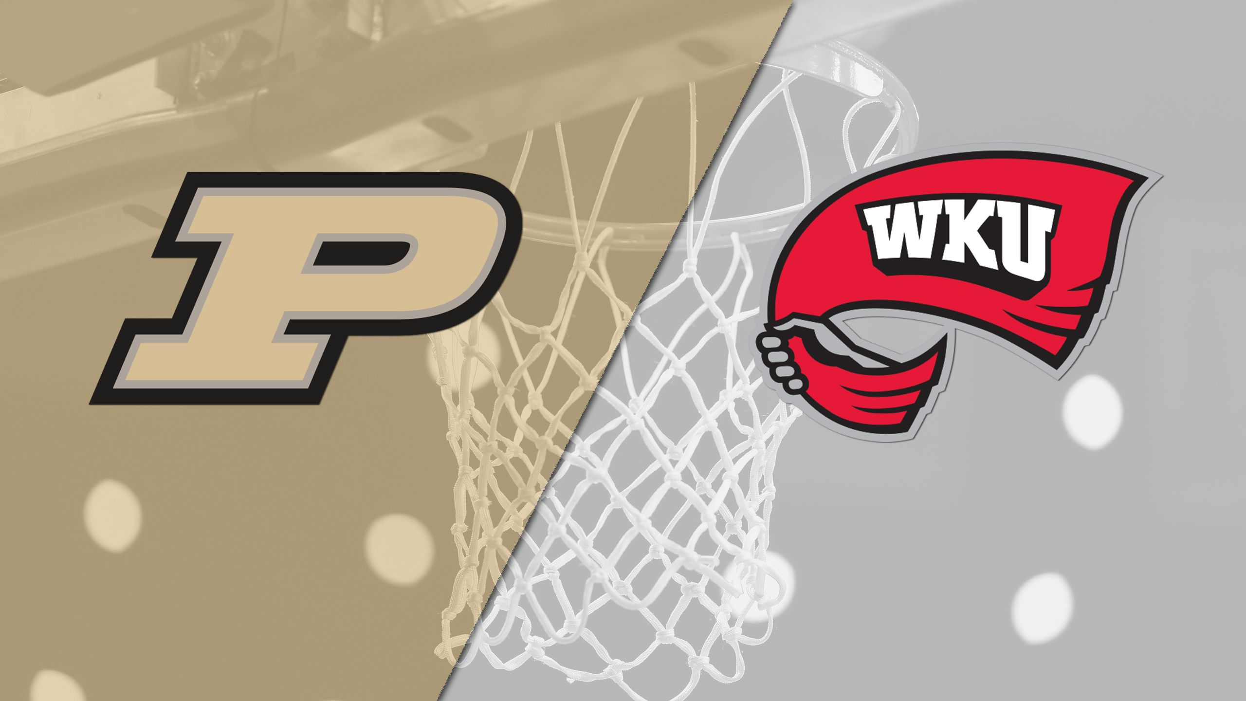 #18 Purdue vs. Western Kentucky (Consolation Round) (Battle 4 Atlantis)