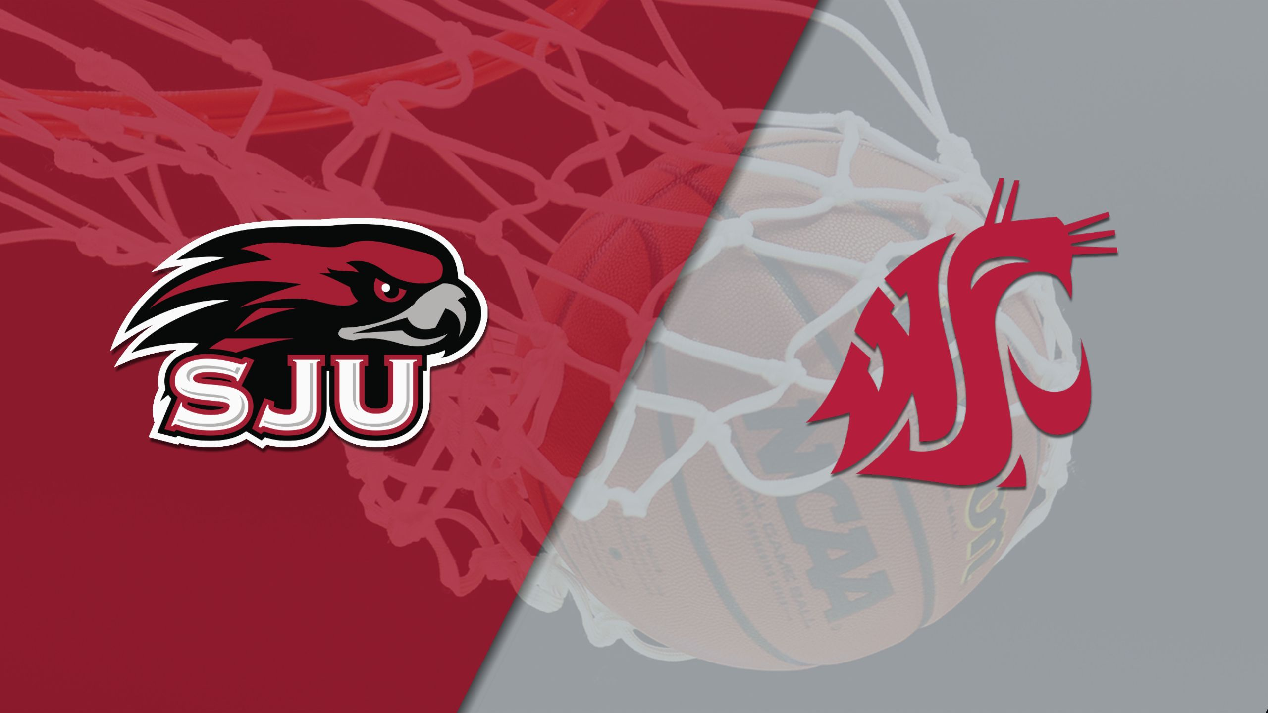 Saint Joseph's vs. Washington State (Quarterfinal #2) (Wooden Legacy)