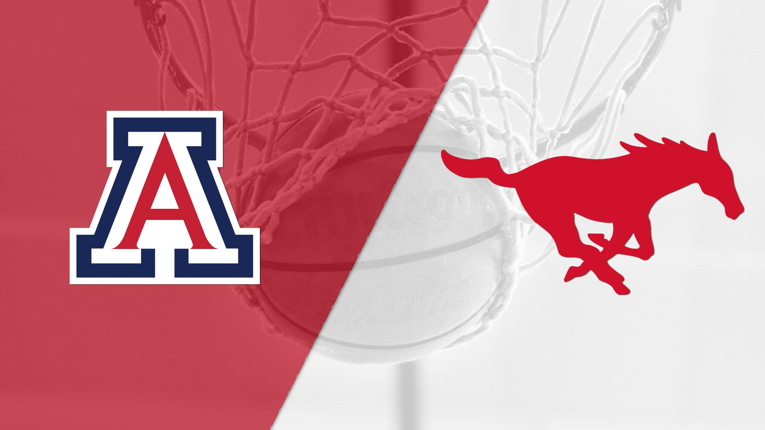 #2 Arizona vs. SMU (Consolation Round) (Battle 4 Atlantis)