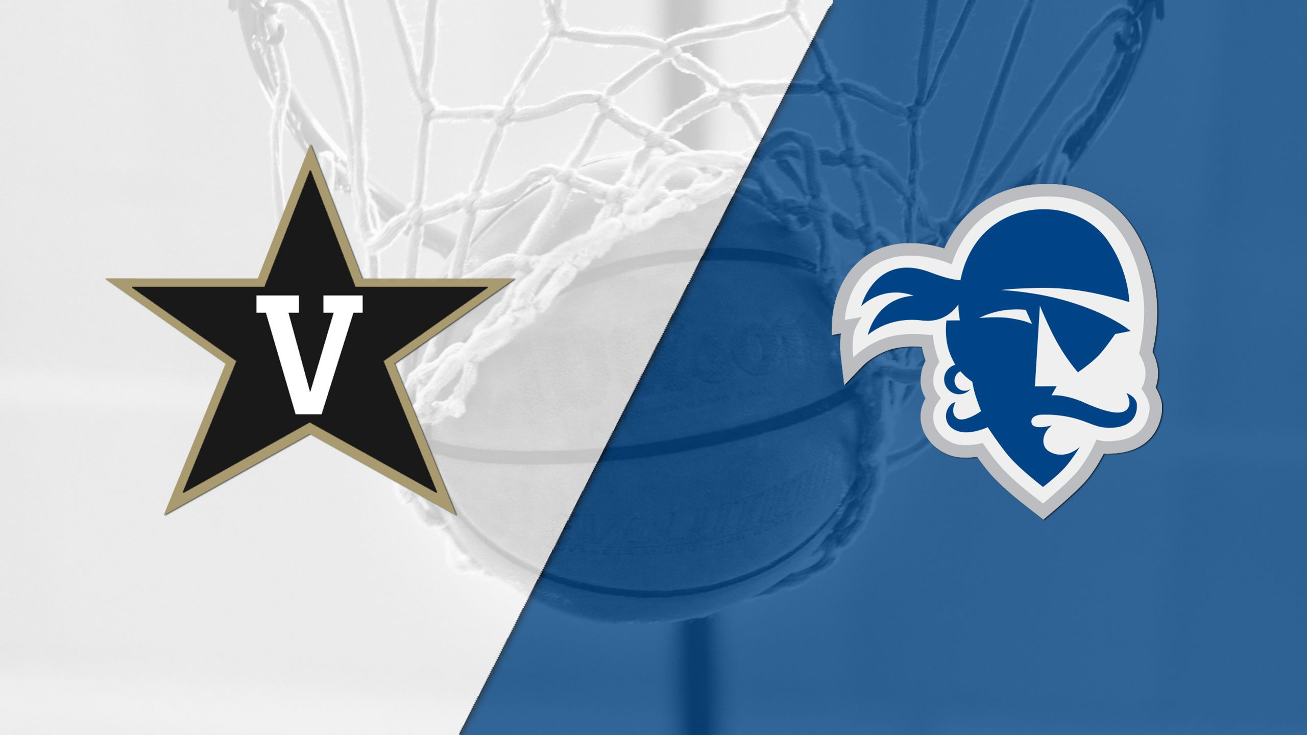 Vanderbilt vs. #20 Seton Hall (Third Place) (NIT Tip-Off)