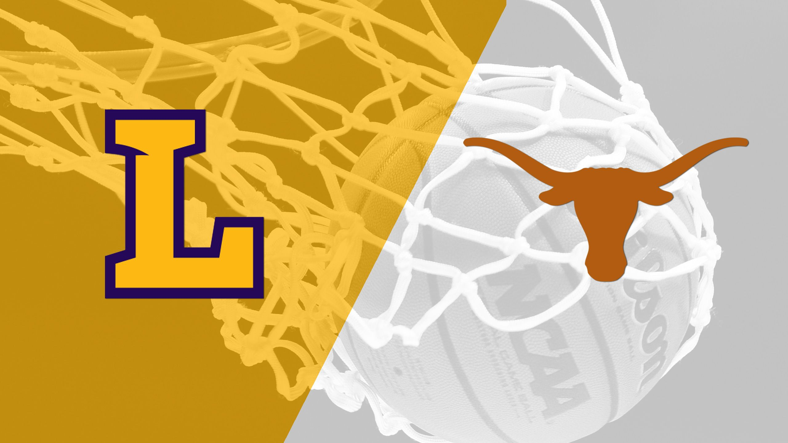 Lipscomb vs. Texas (M Basketball) (re-air)
