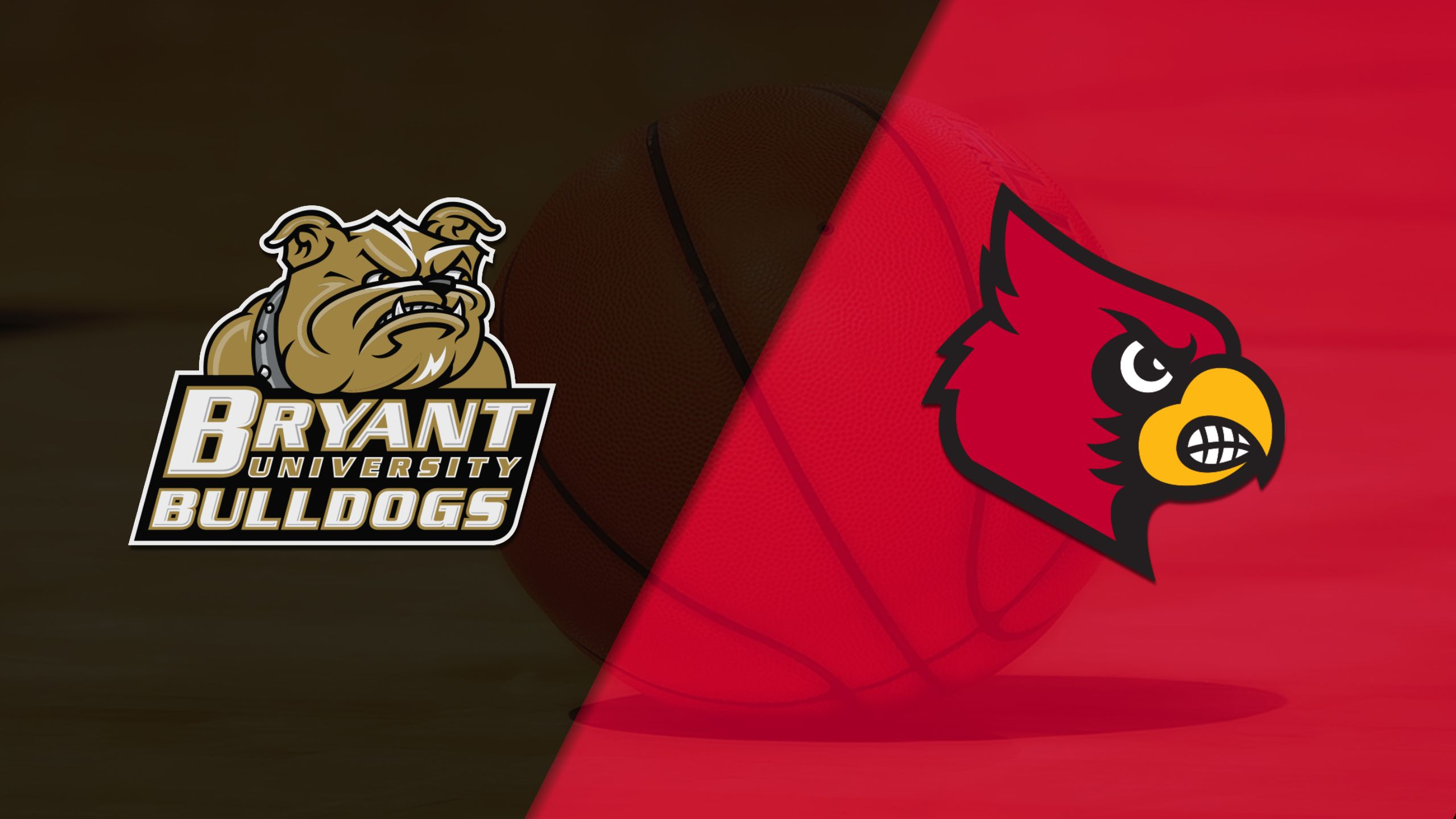 Bryant vs. Louisville (M Basketball)