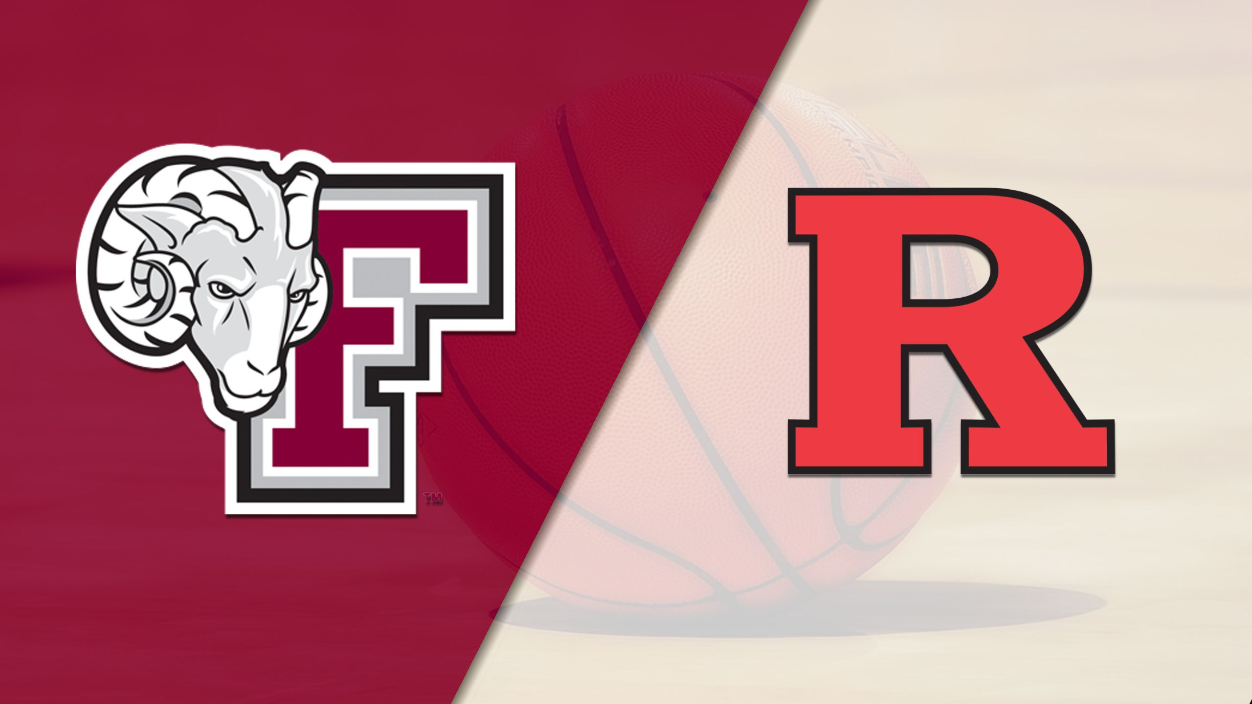 Fordham vs. Rutgers (M Basketball)