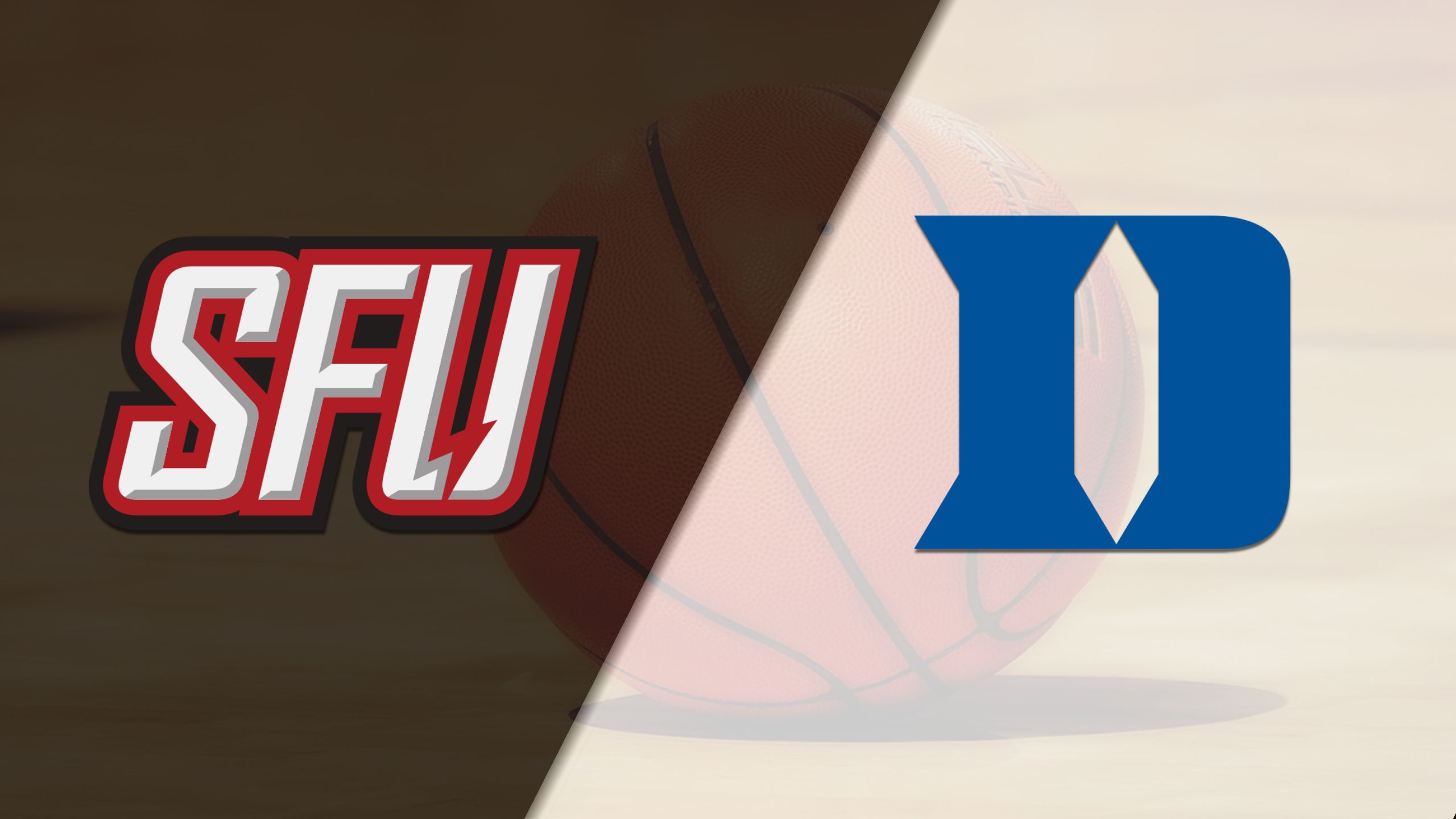 St. Francis (PA) vs. #1 Duke (M Basketball)