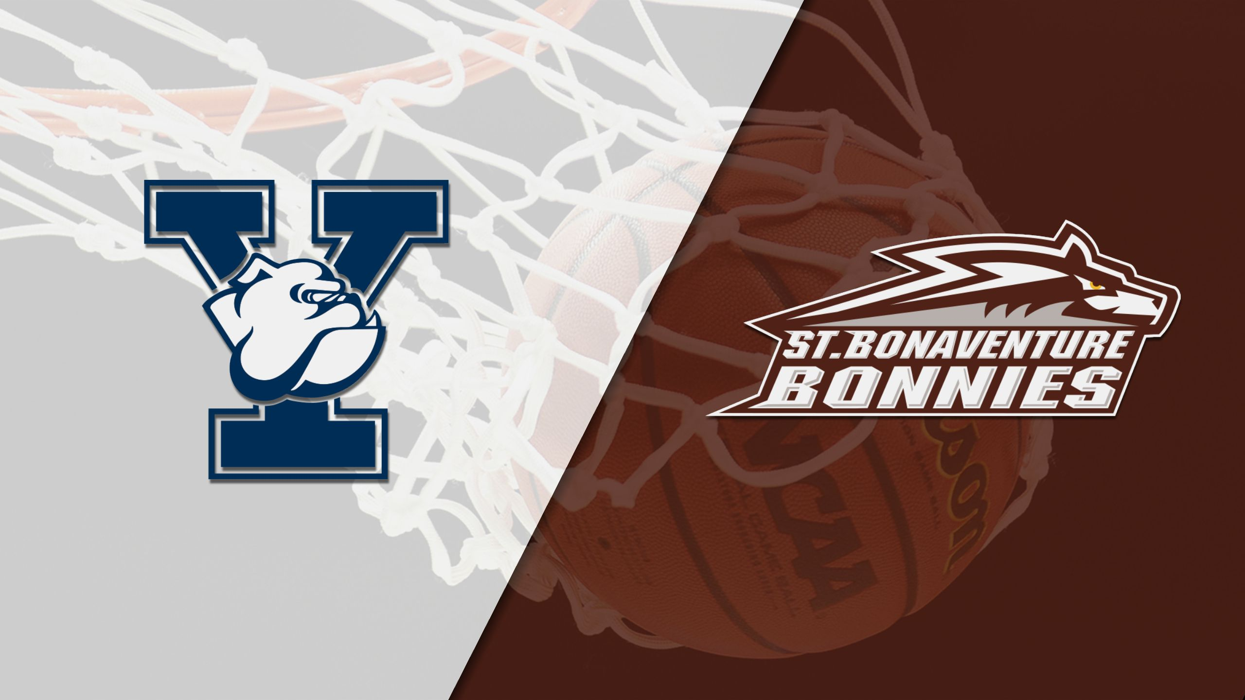 Yale vs. St. Bonaventure (M Basketball)