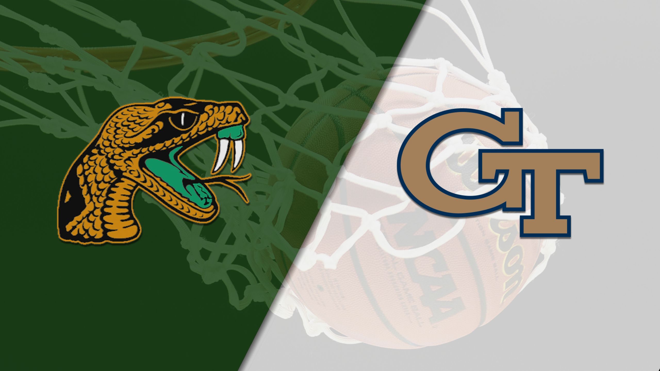 Florida A&M vs. Georgia Tech (M Basketball)