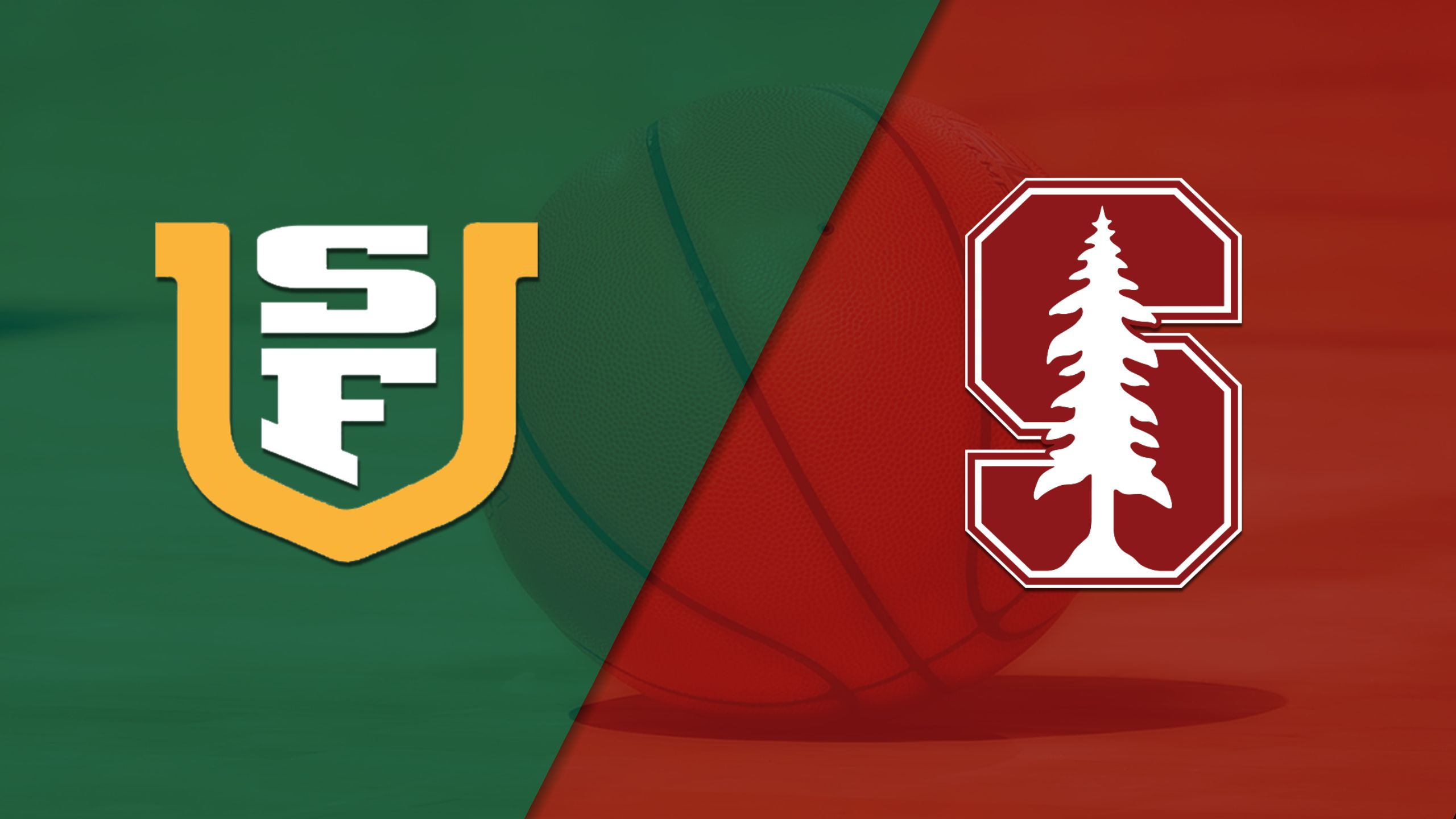 San Francisco vs. Stanford (M Basketball)