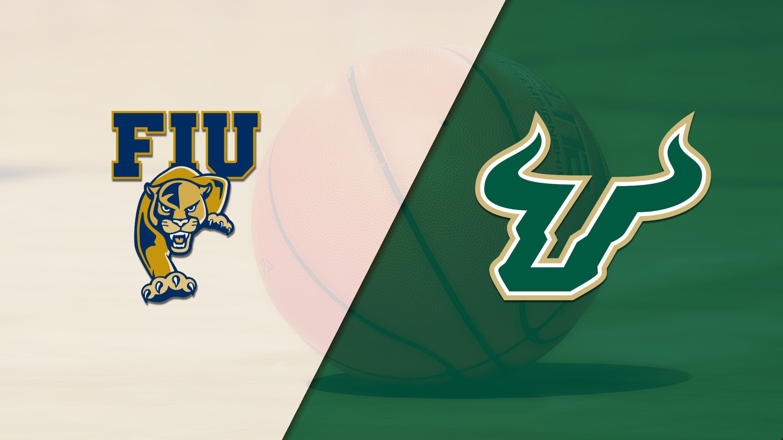 Florida International vs. South Florida (M Basketball)