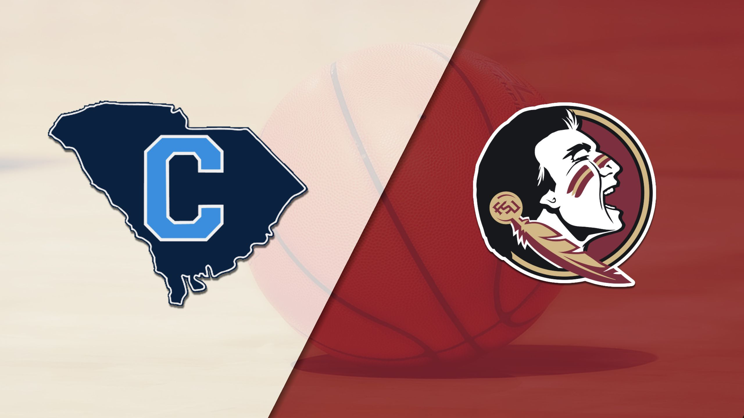 The Citadel vs. Florida State (M Basketball)