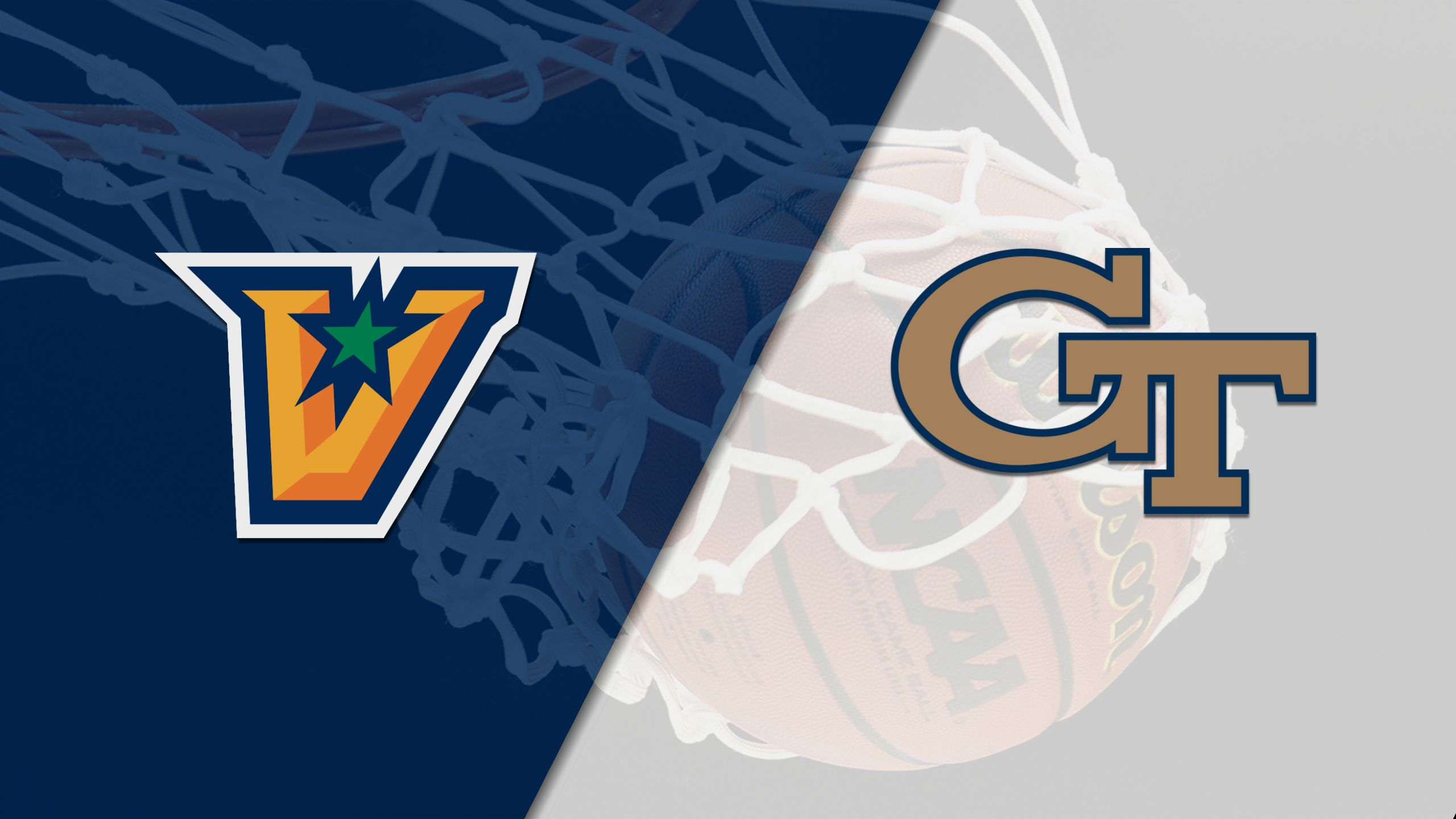 UT Rio Grande Valley vs. Georgia Tech (M Basketball)