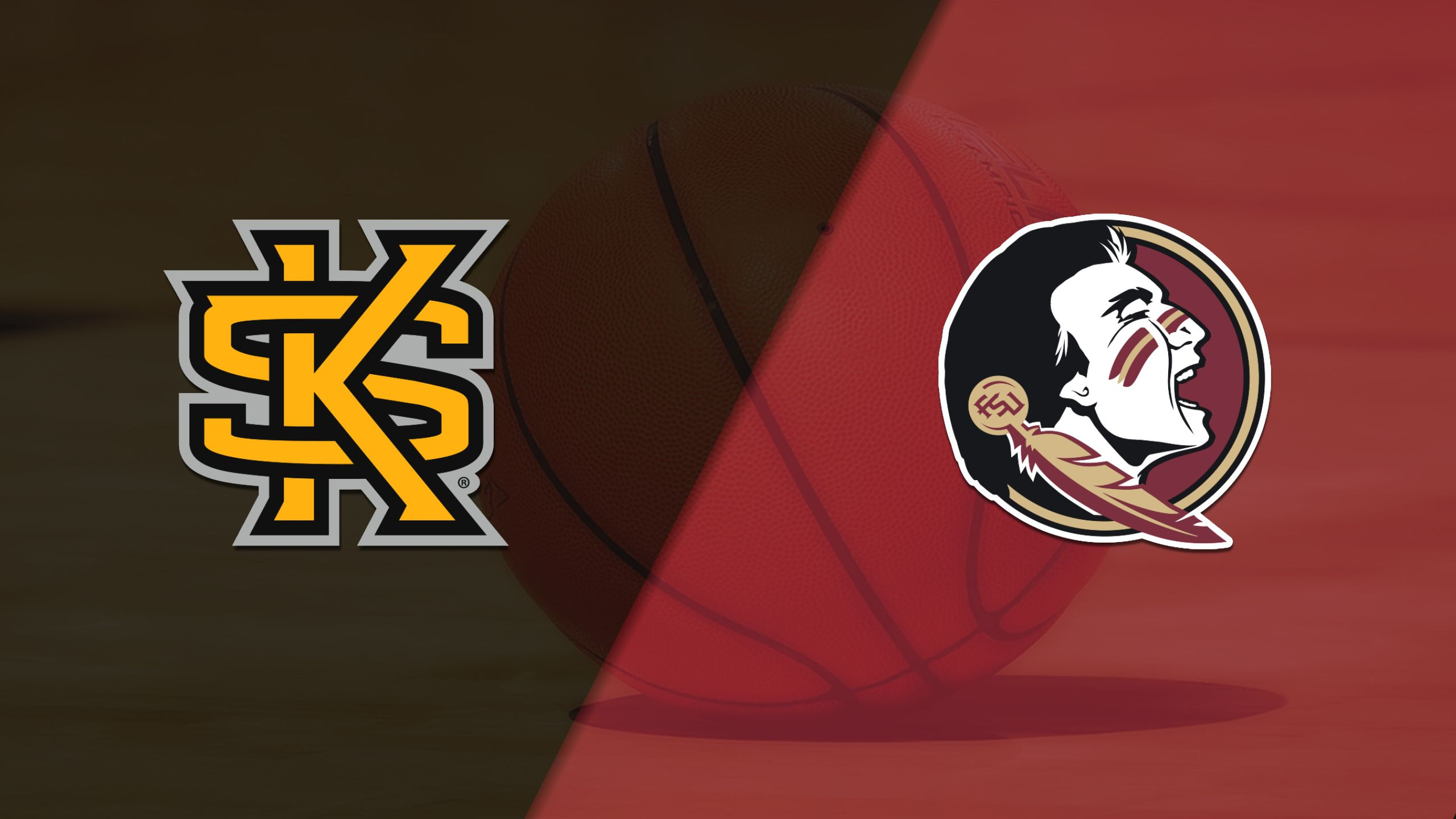 Kennesaw State vs. Florida State (M Basketball)