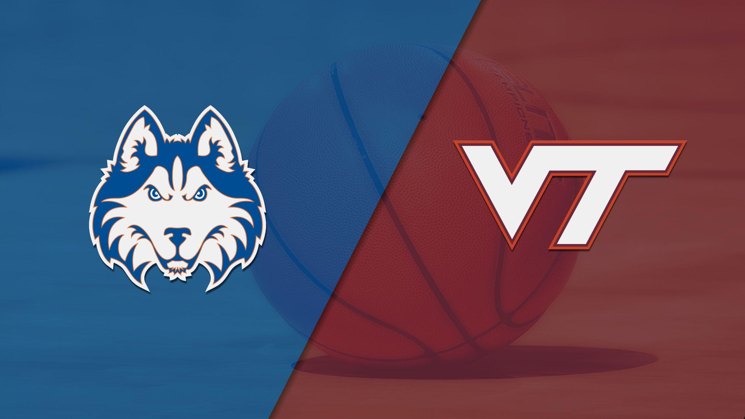 Houston Baptist vs. Virginia Tech (M Basketball)