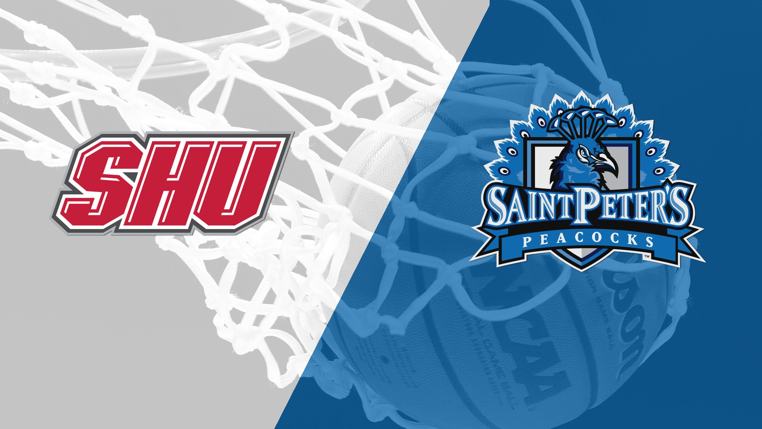 Sacred Heart vs. Saint Peter's (Semifinal #2) (Basketball Hall of Fame Tip-Off)