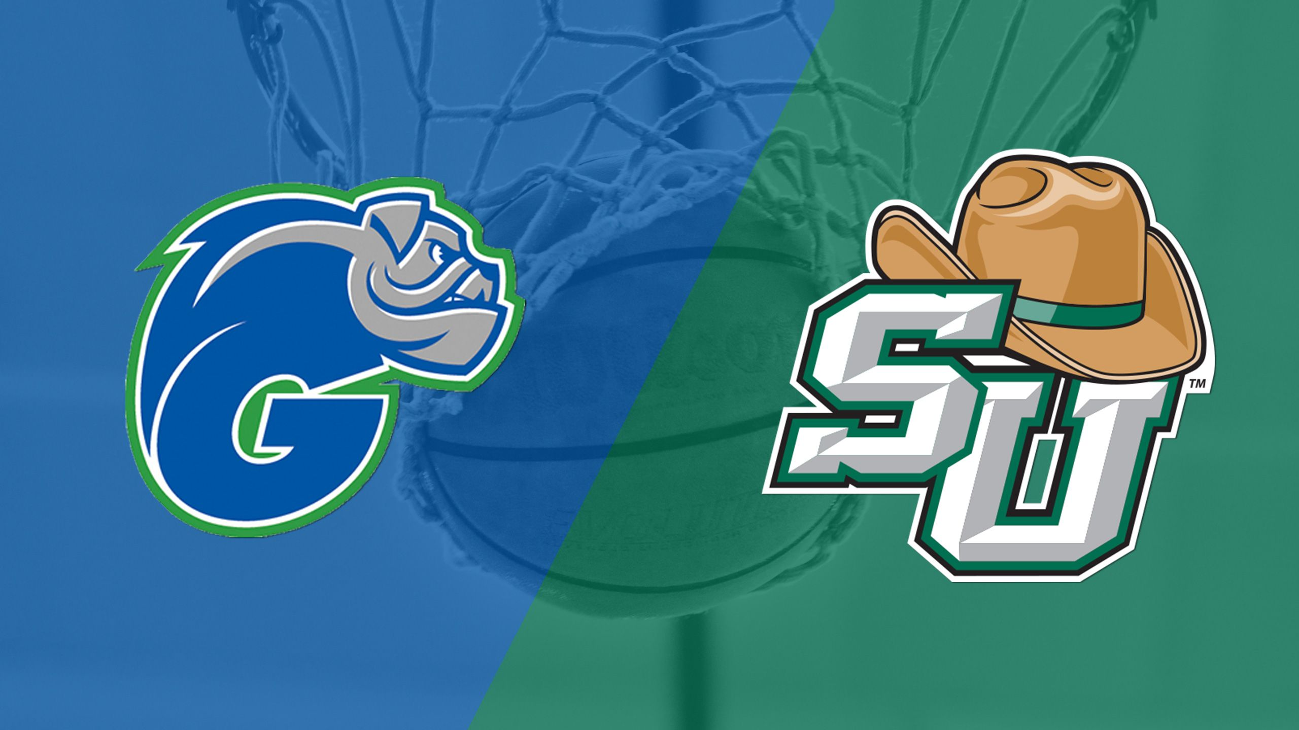Ave Maria vs. Stetson (M Basketball)