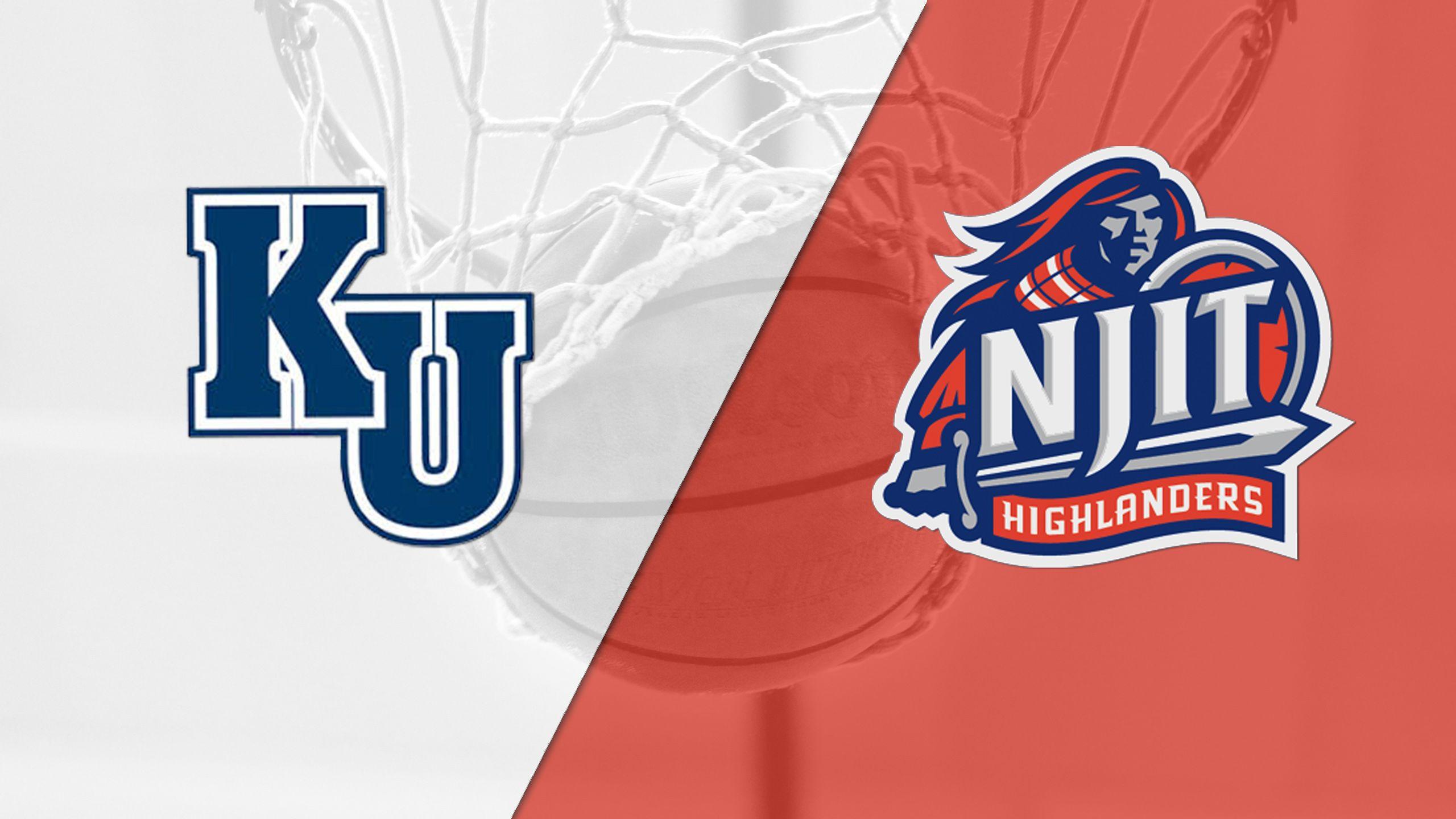 Kean vs. NJIT (M Basketball)