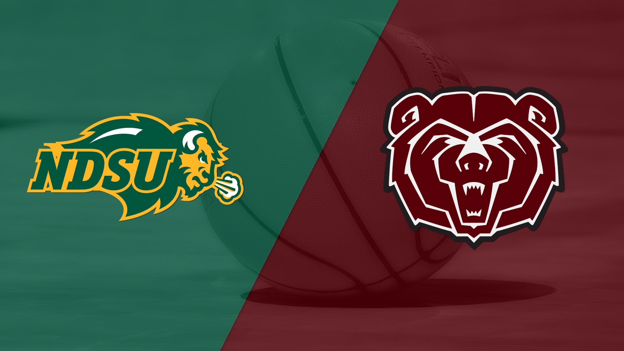North Dakota State vs. Missouri State (M Basketball)