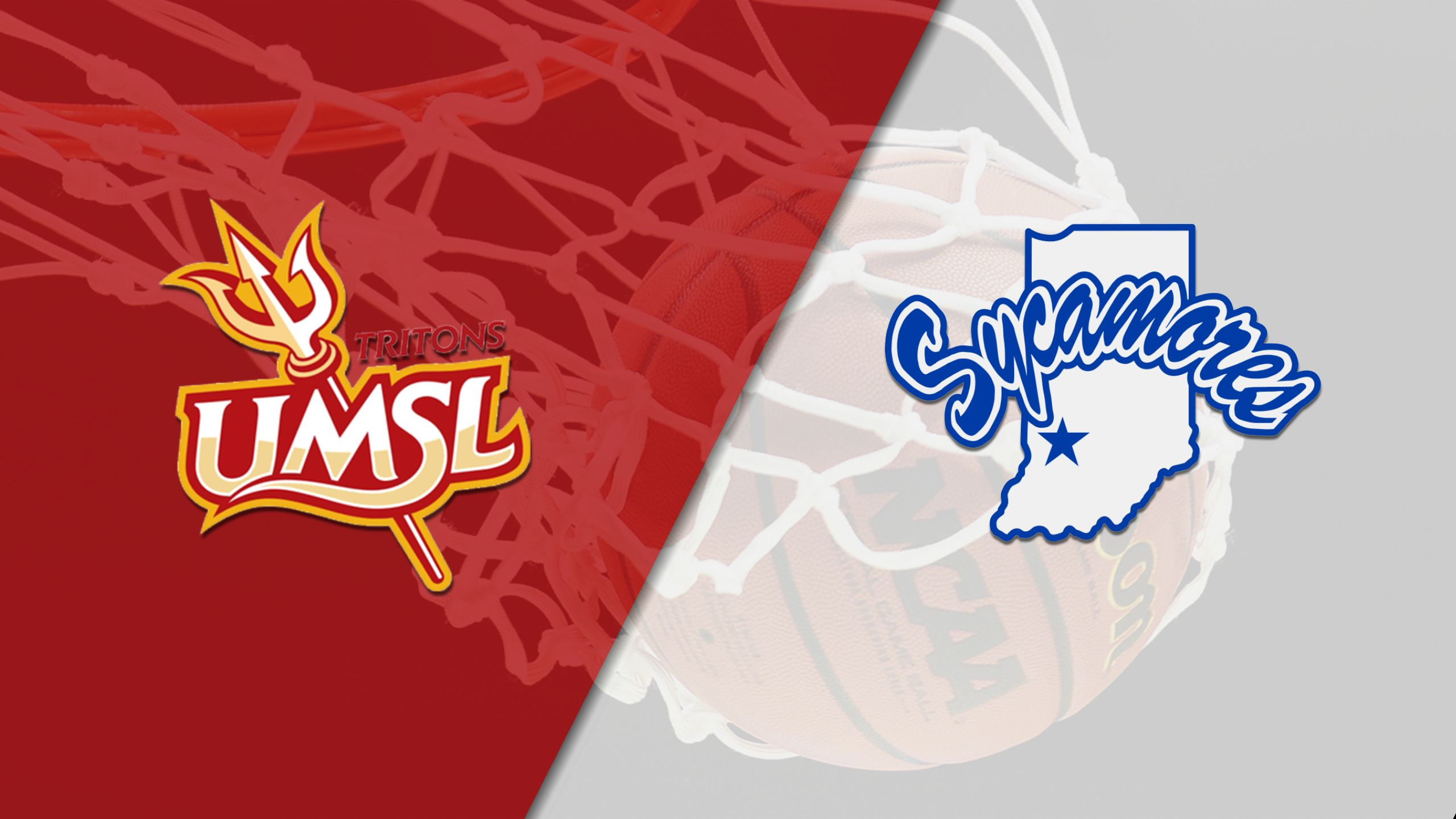 Missouri - St. Louis vs. Indiana State (M Basketball)