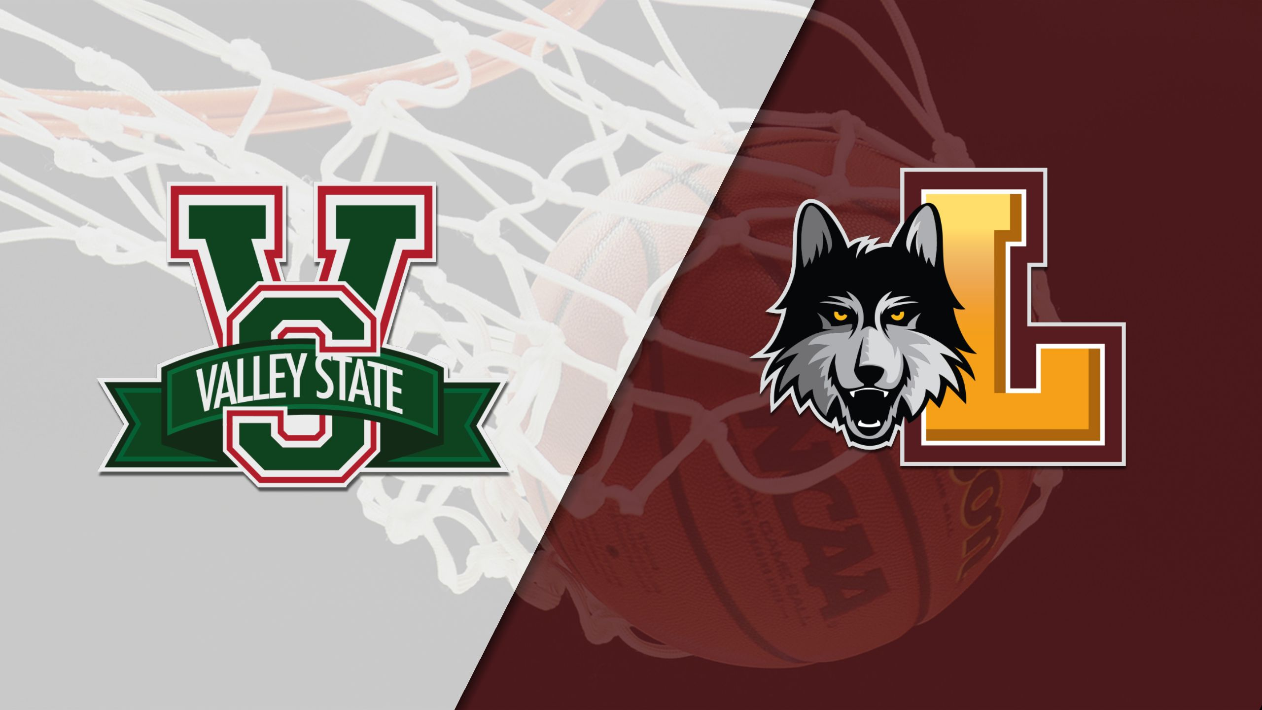 Mississippi Valley State vs. Loyola-Chicago (M Basketball)