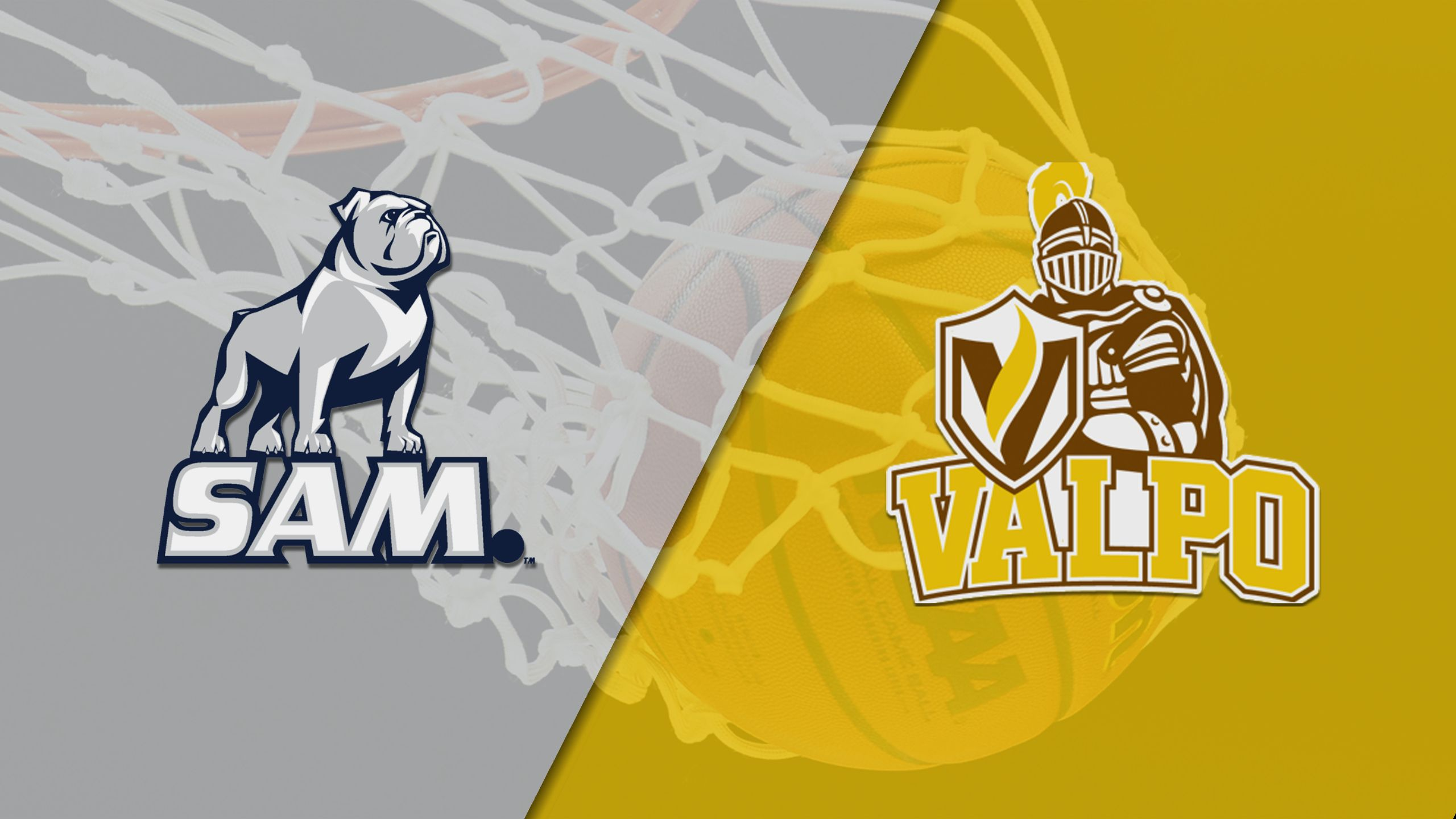 Samford vs. Valparaiso (M Basketball)