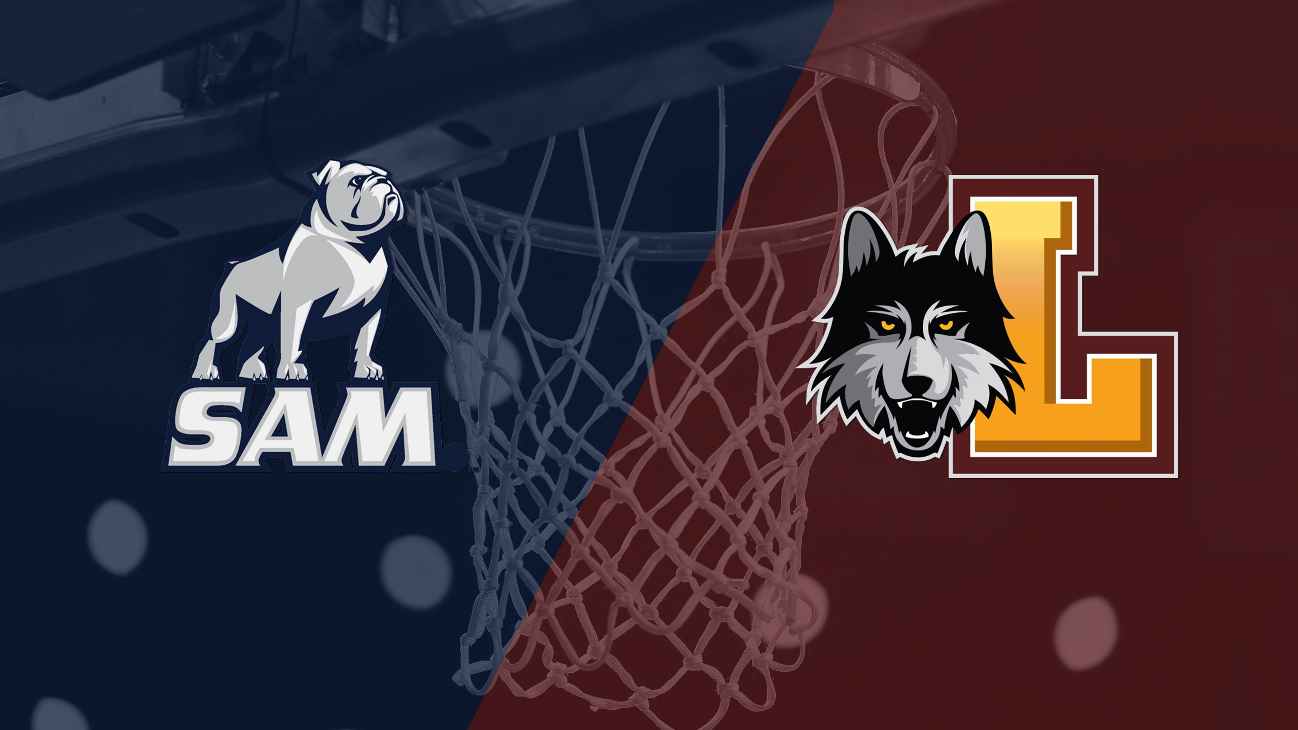 Samford vs. Loyola-Chicago (M Basketball)