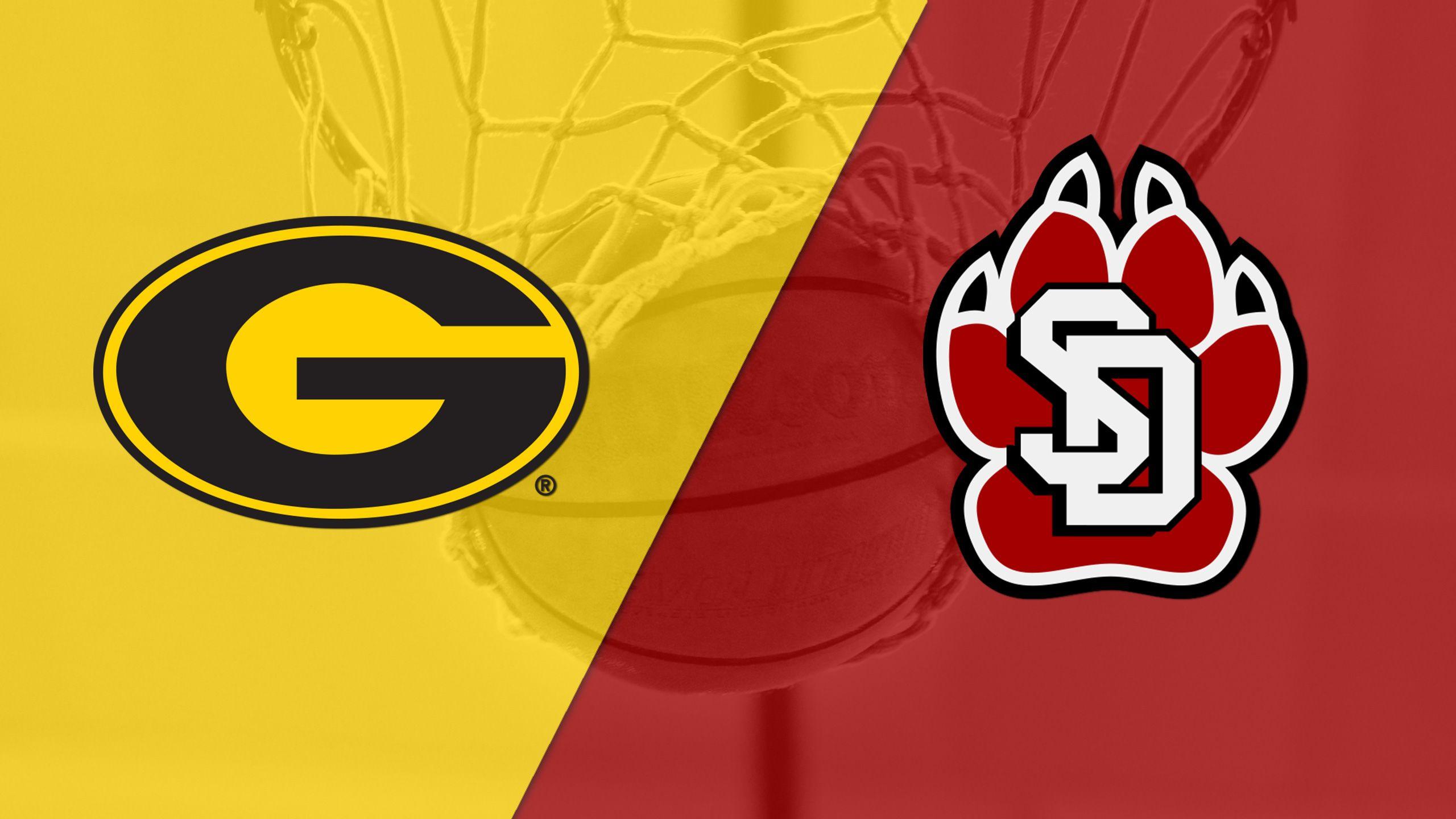 Grambling vs. South Dakota (M Basketball)