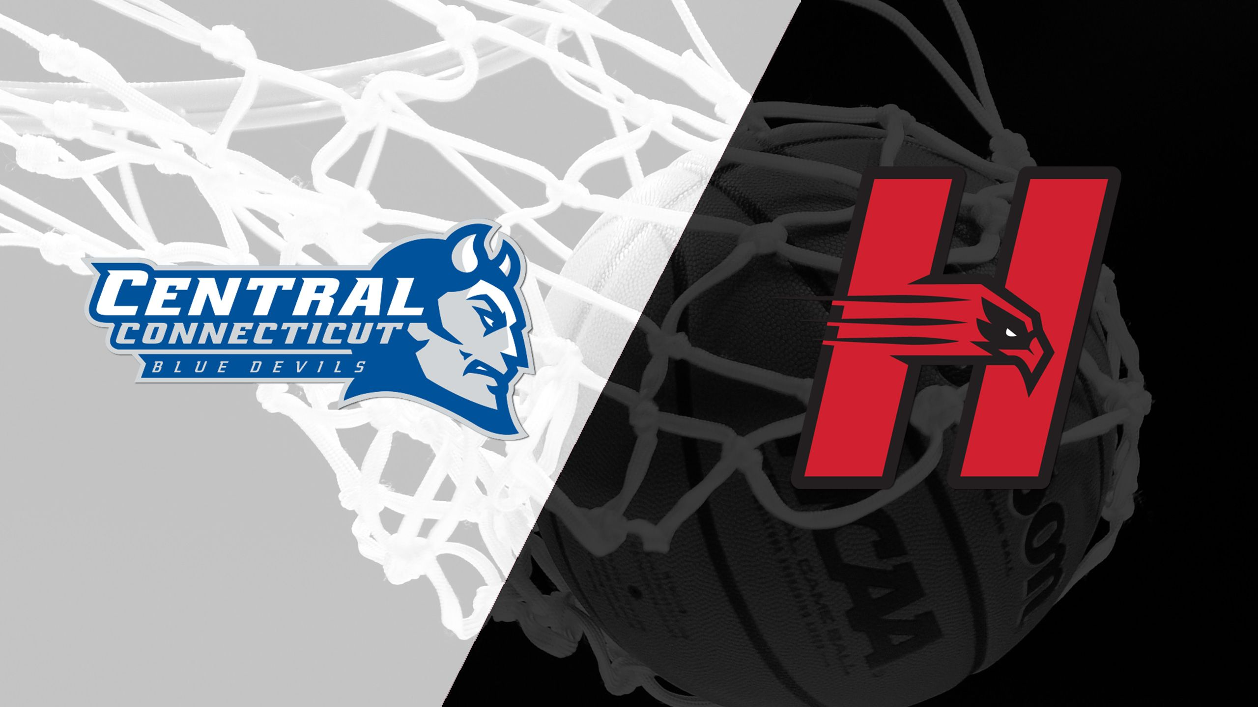 Central Connecticut vs. Hartford (M Basketball)