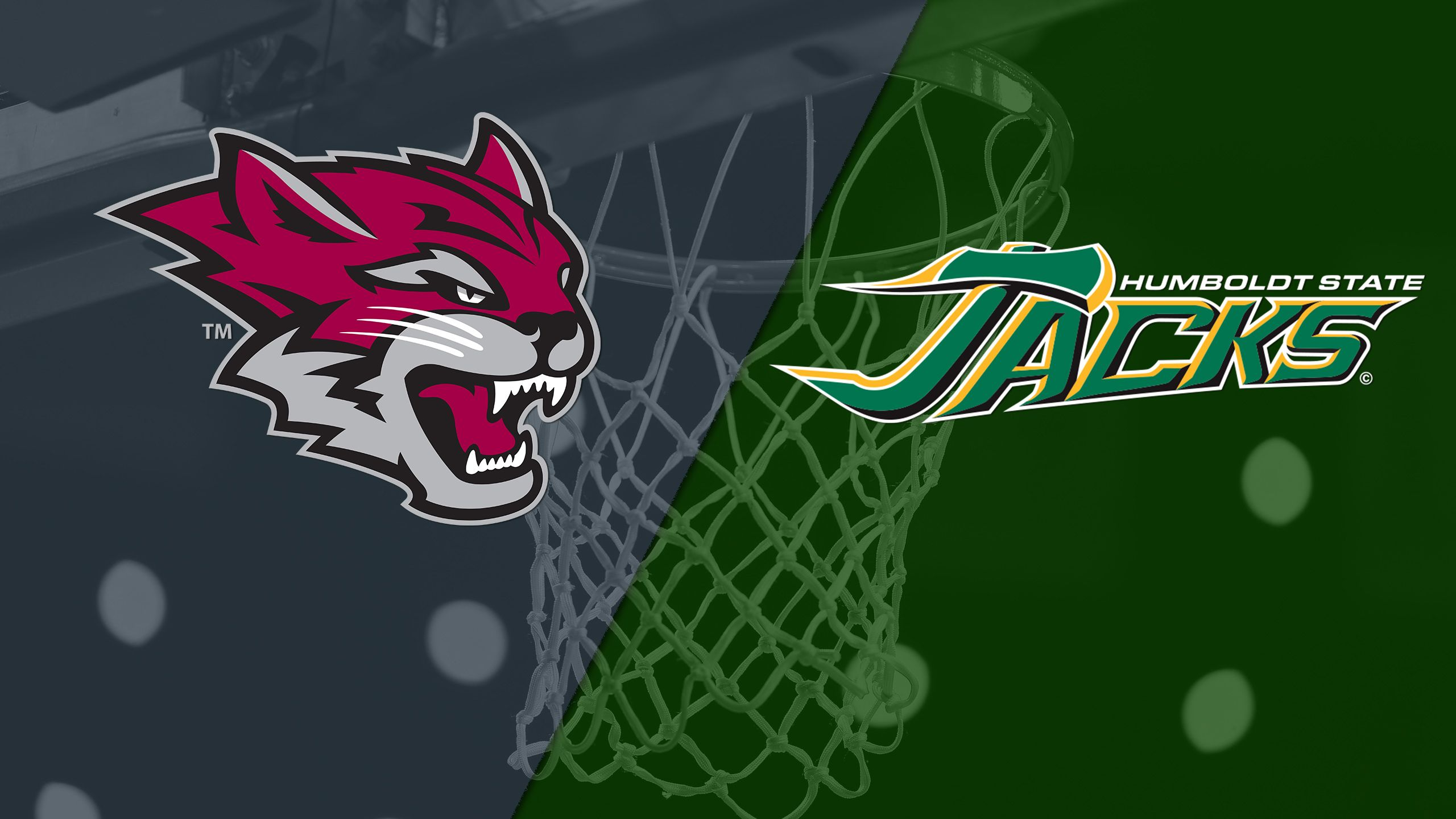 Chico State vs. Humboldt State (M Basketball)