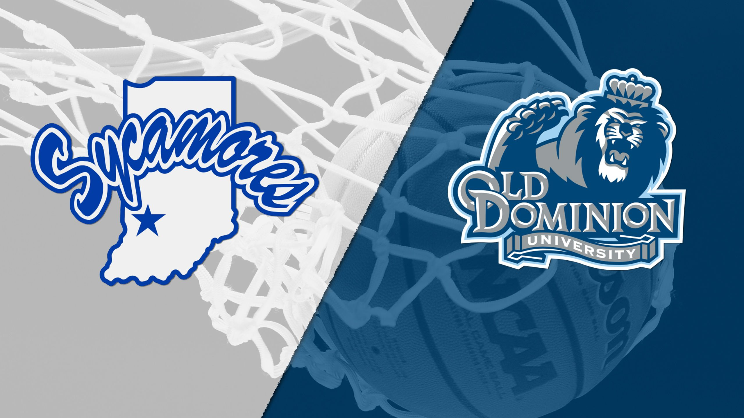 Indiana State vs. Old Dominion (Consolation Round) (Gildan Charleston Classic)
