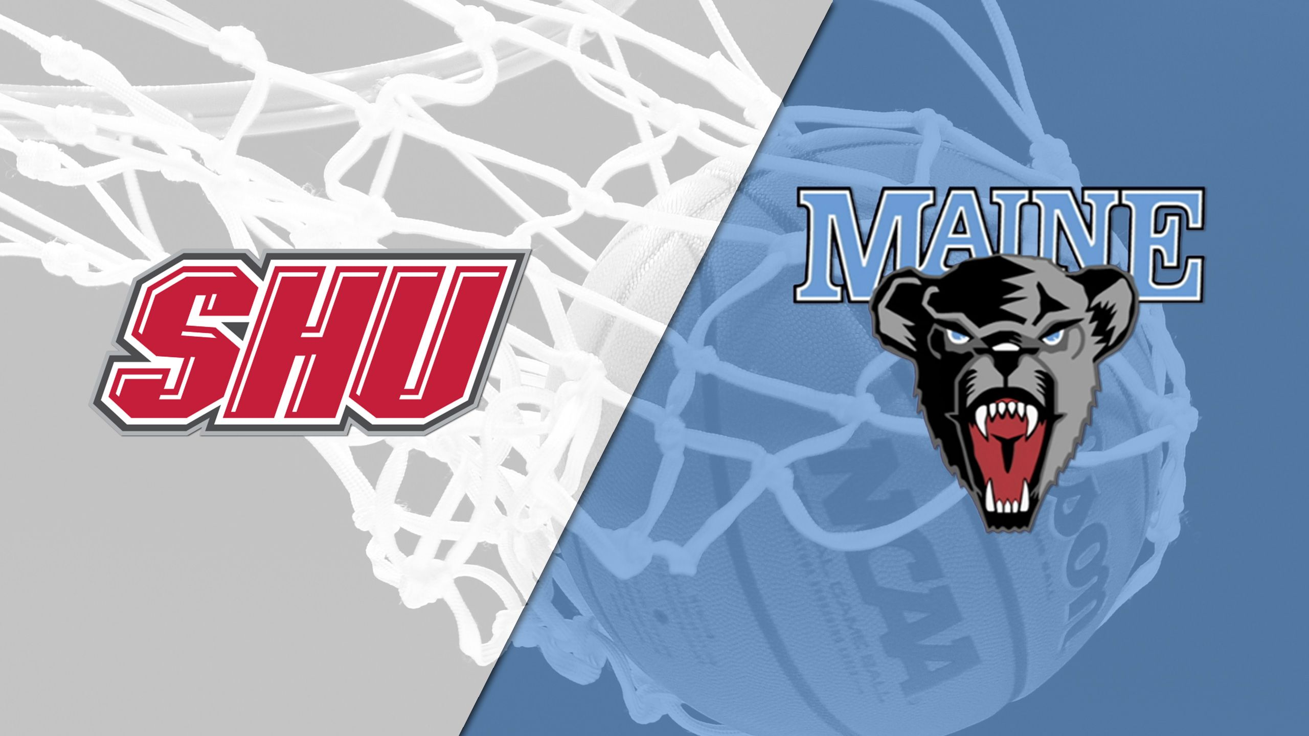 Sacred Heart vs. Maine (Third Place) (Hall of Fame Tip-Off)