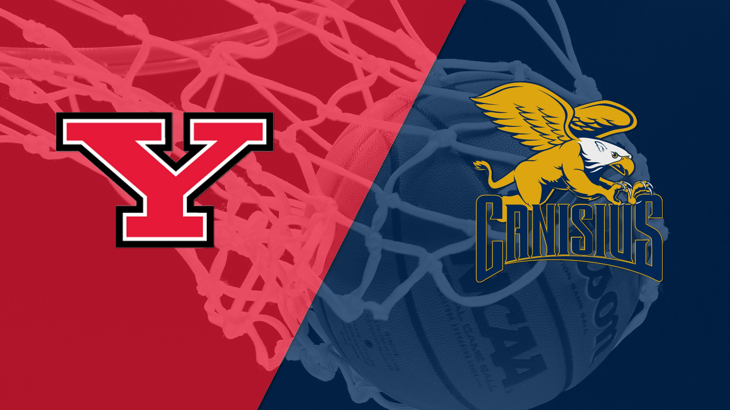 Youngstown State vs. Canisius (M Basketball)
