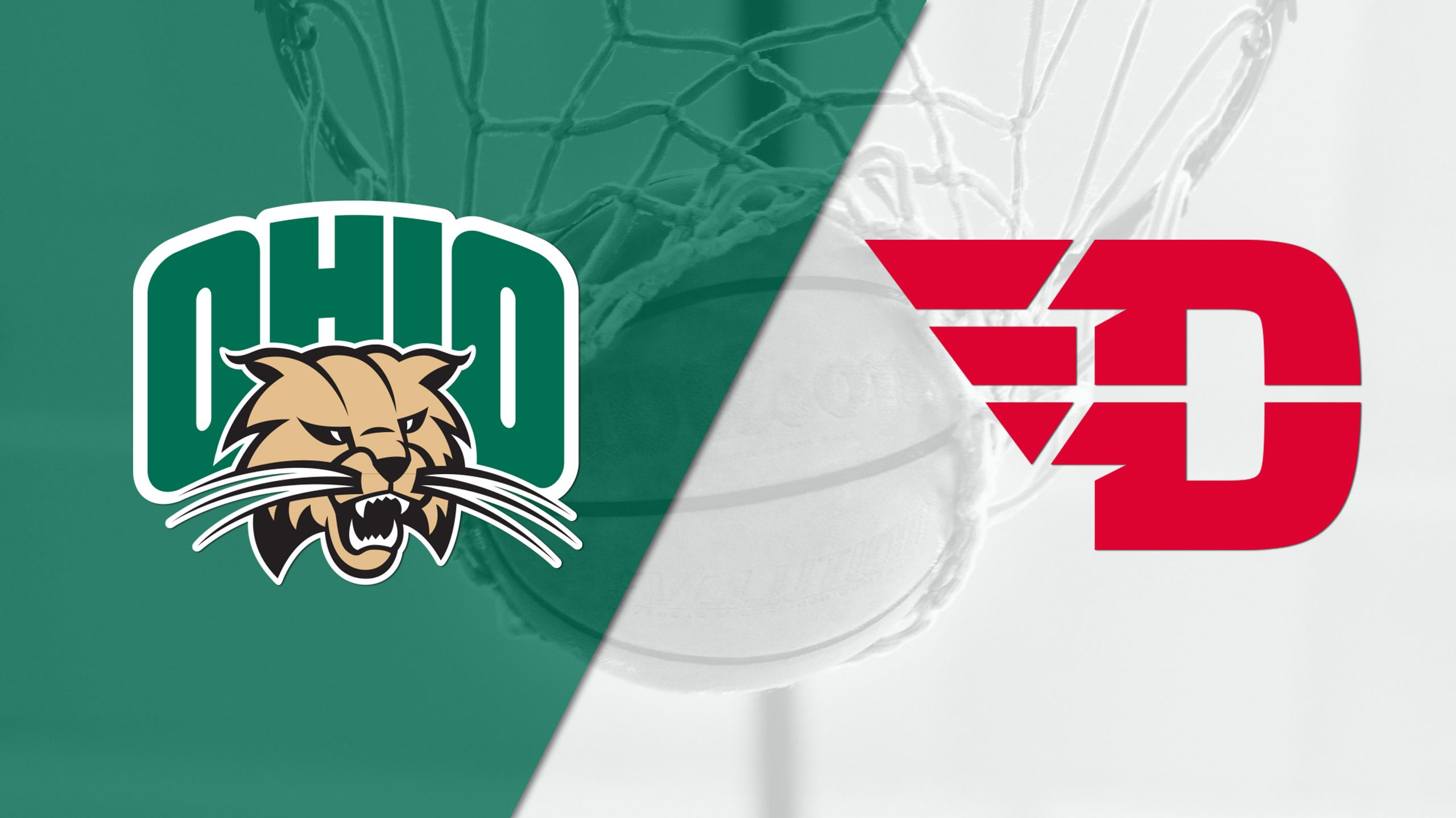 Ohio University vs. Dayton (Consolation Round) (Gildan Charleston Classic)