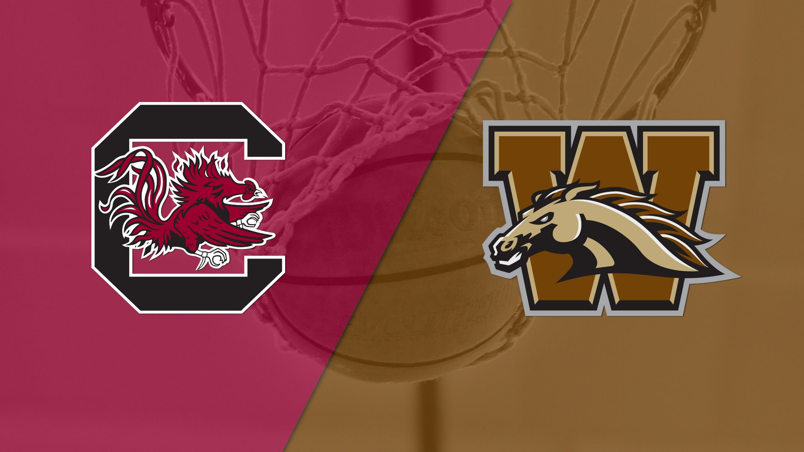 South Carolina vs. Western Michigan (5th Place) (Puerto Rico Tip-Off)
