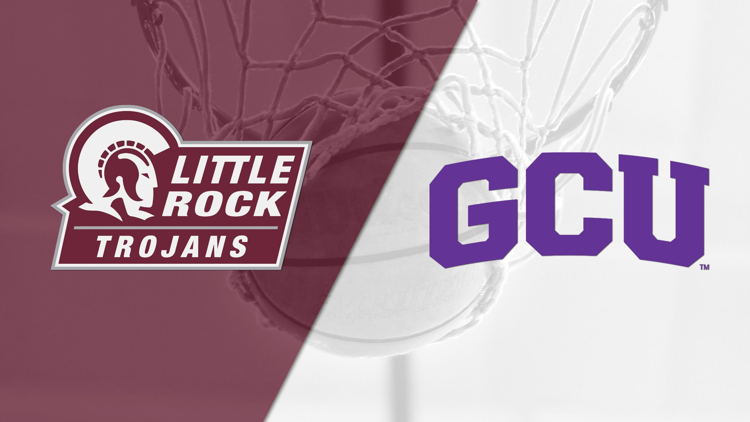 Little Rock vs. Grand Canyon University (M Basketball)