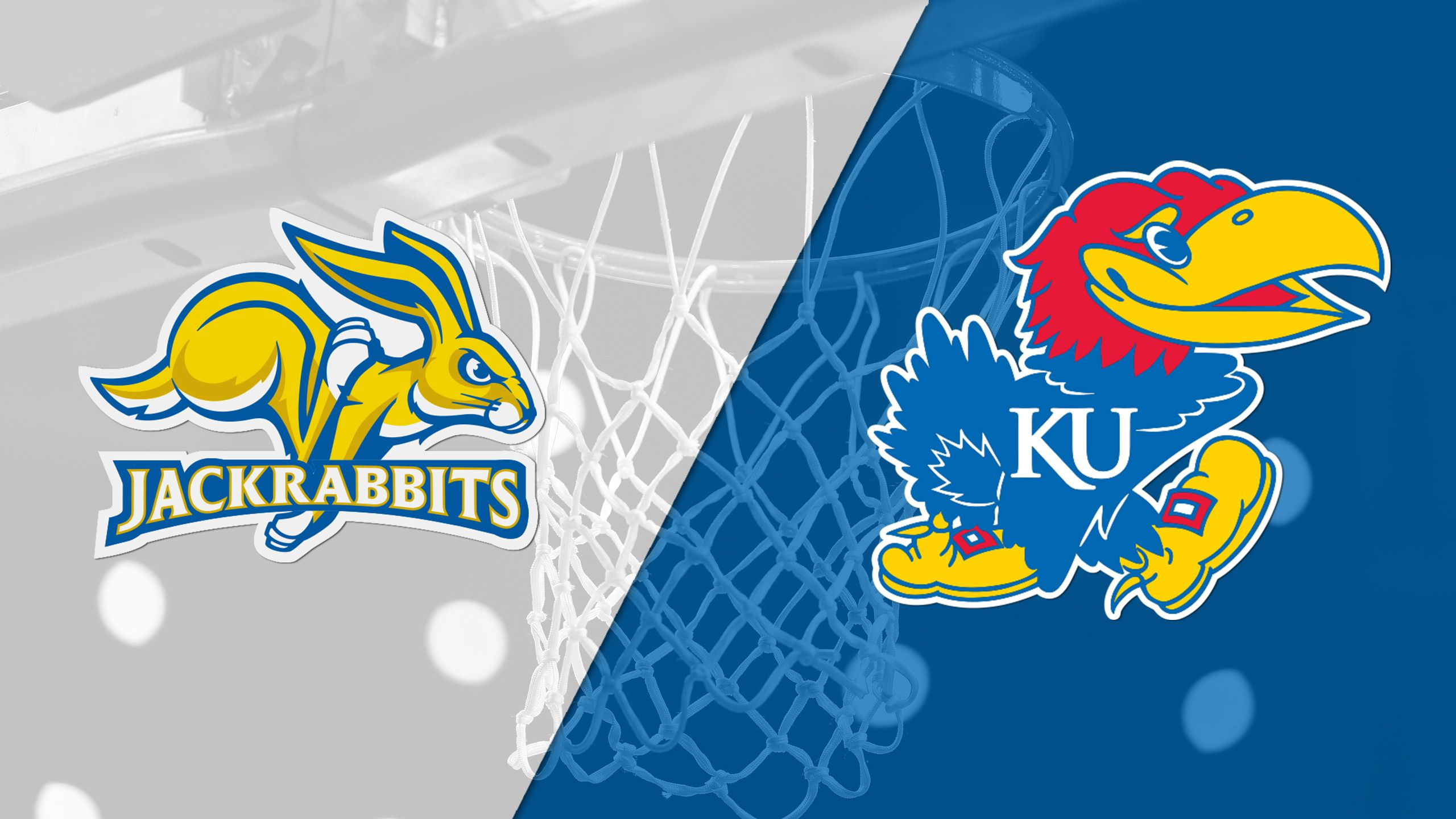 South Dakota State vs. #4 Kansas (M Basketball)