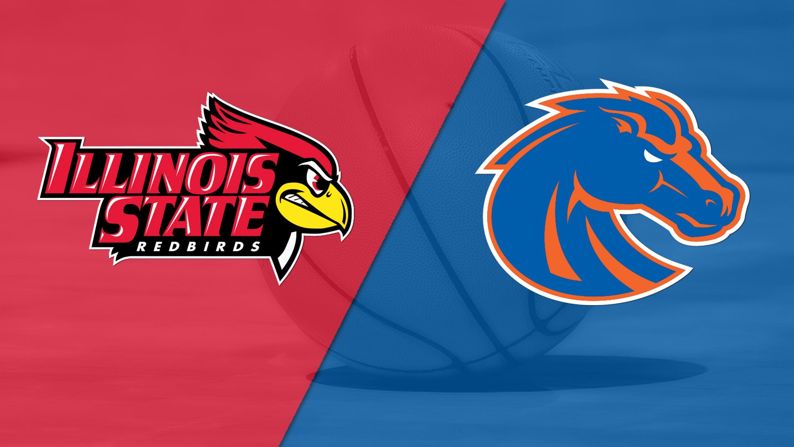 Illinois State vs. Boise State (Semifinal #1) (Puerto Rico Tip-Off at Myrtle Beach)