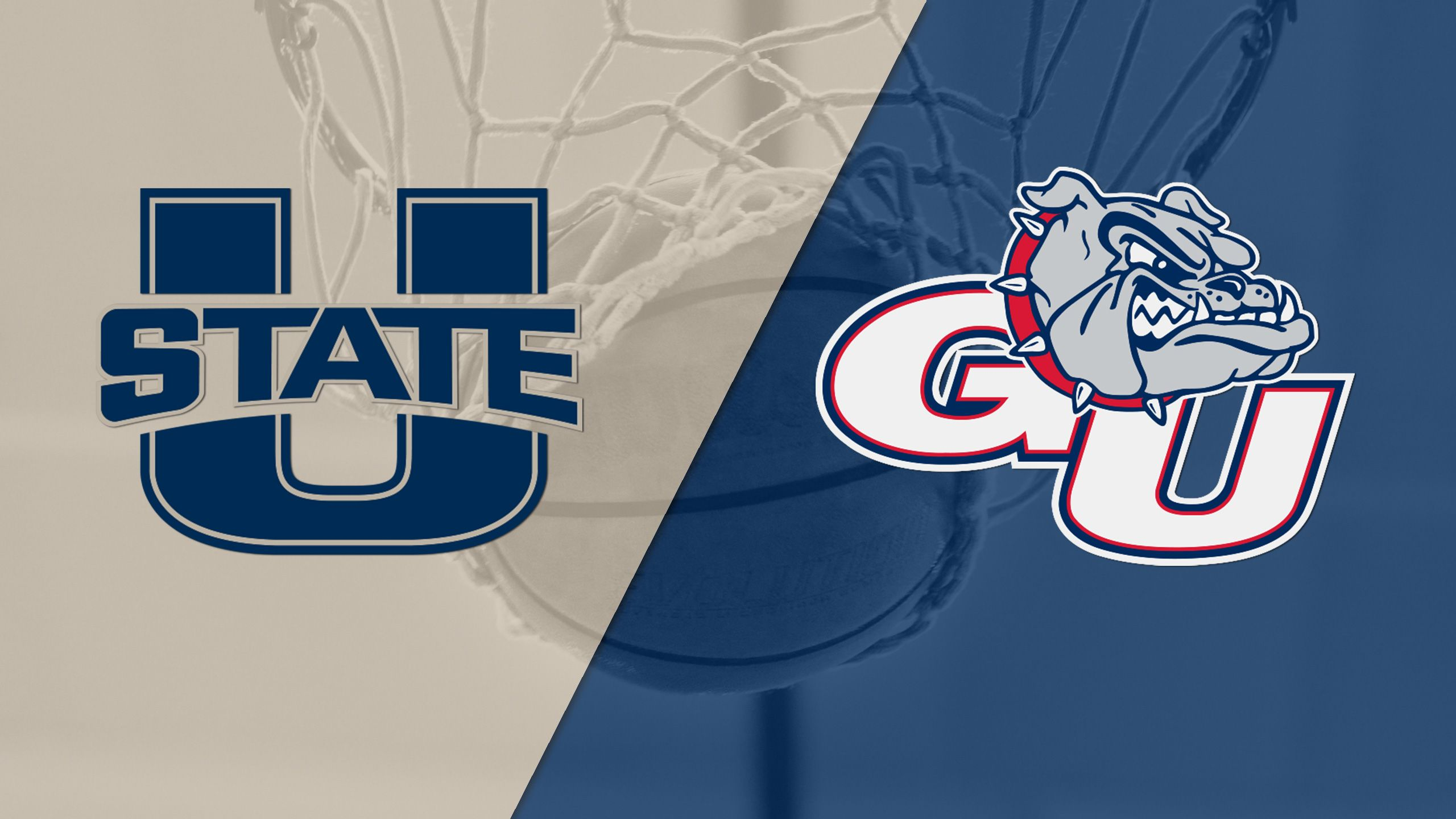 Utah State vs. #17 Gonzaga (M Basketball)