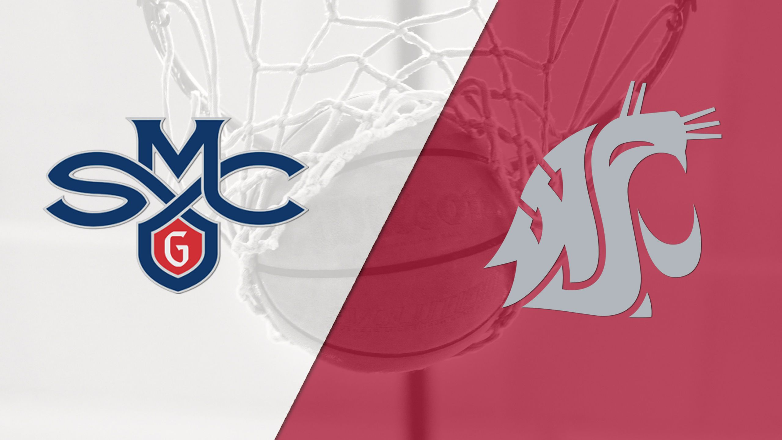 #21 Saint Mary's vs. Washington State (Semifinal #1) (Wooden Legacy)