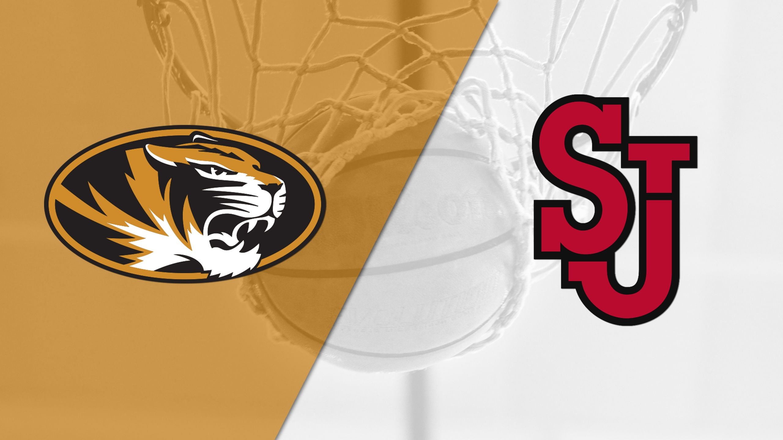 Missouri vs. St. John's (Semifinal #1) (Advocare Invitational)