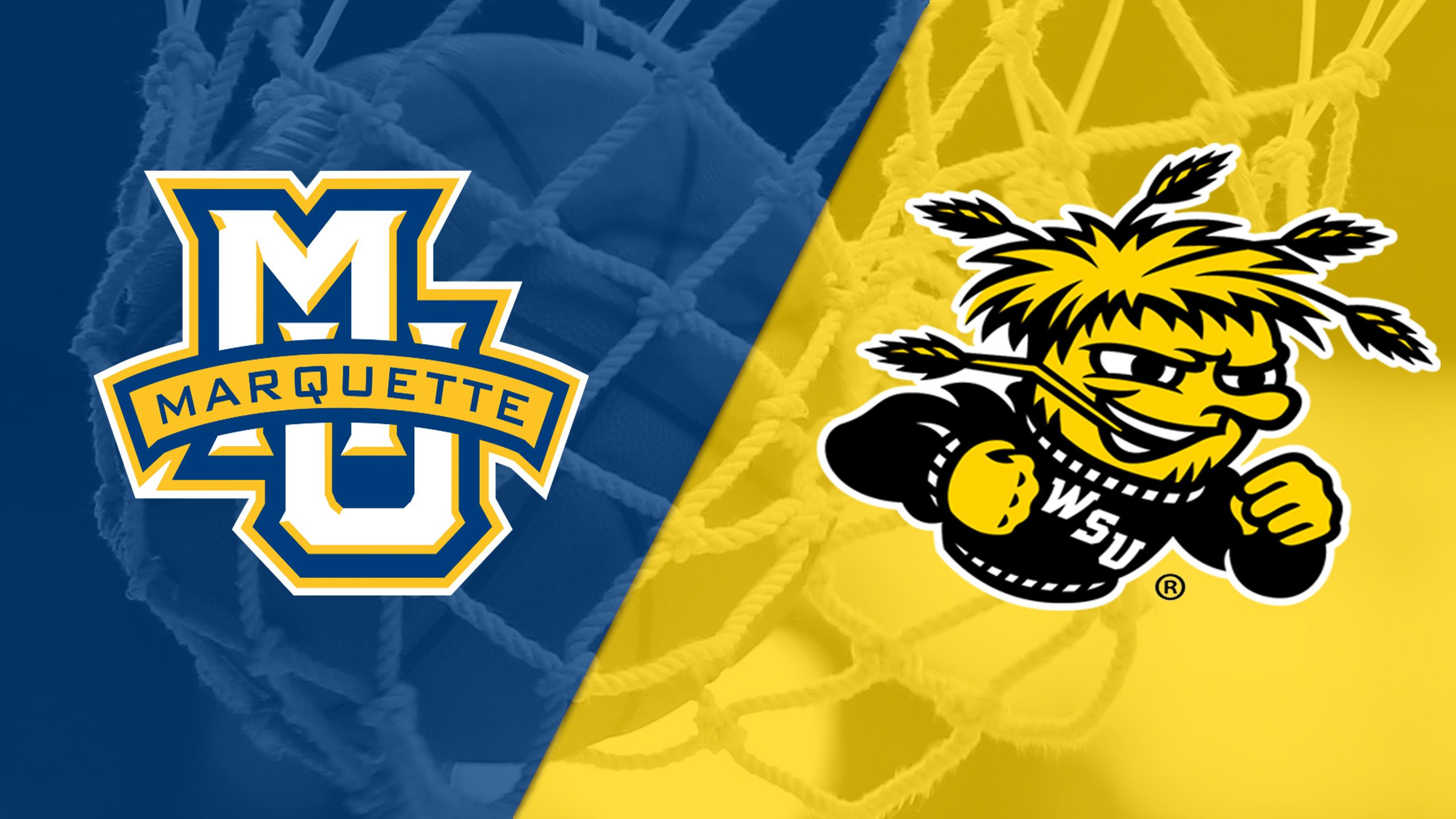 Marquette vs. #6 Wichita State (Semifinal #1) (Maui Invitational)