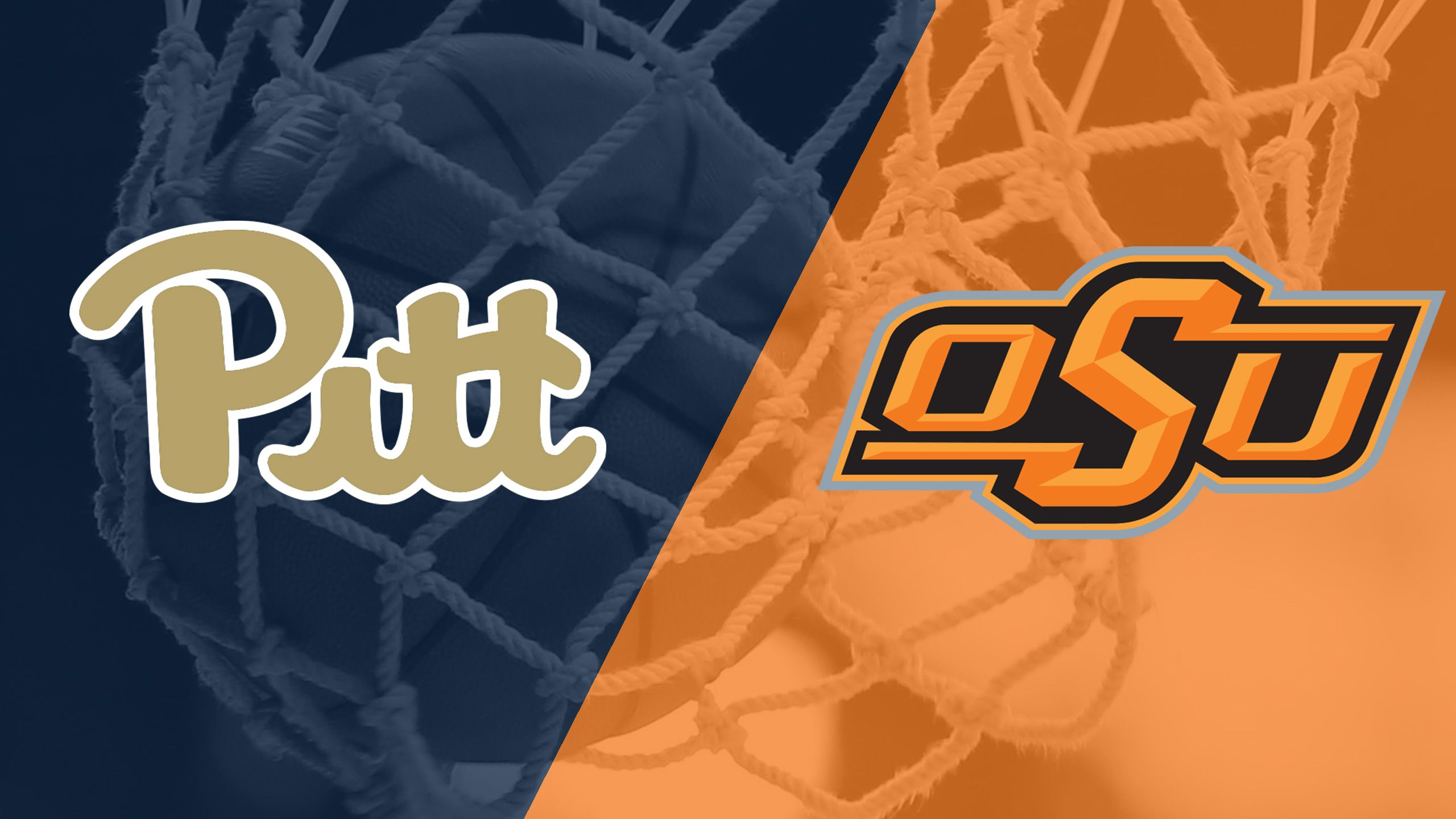 Pittsburgh vs. Oklahoma State (Third Place) (Legends Classic)