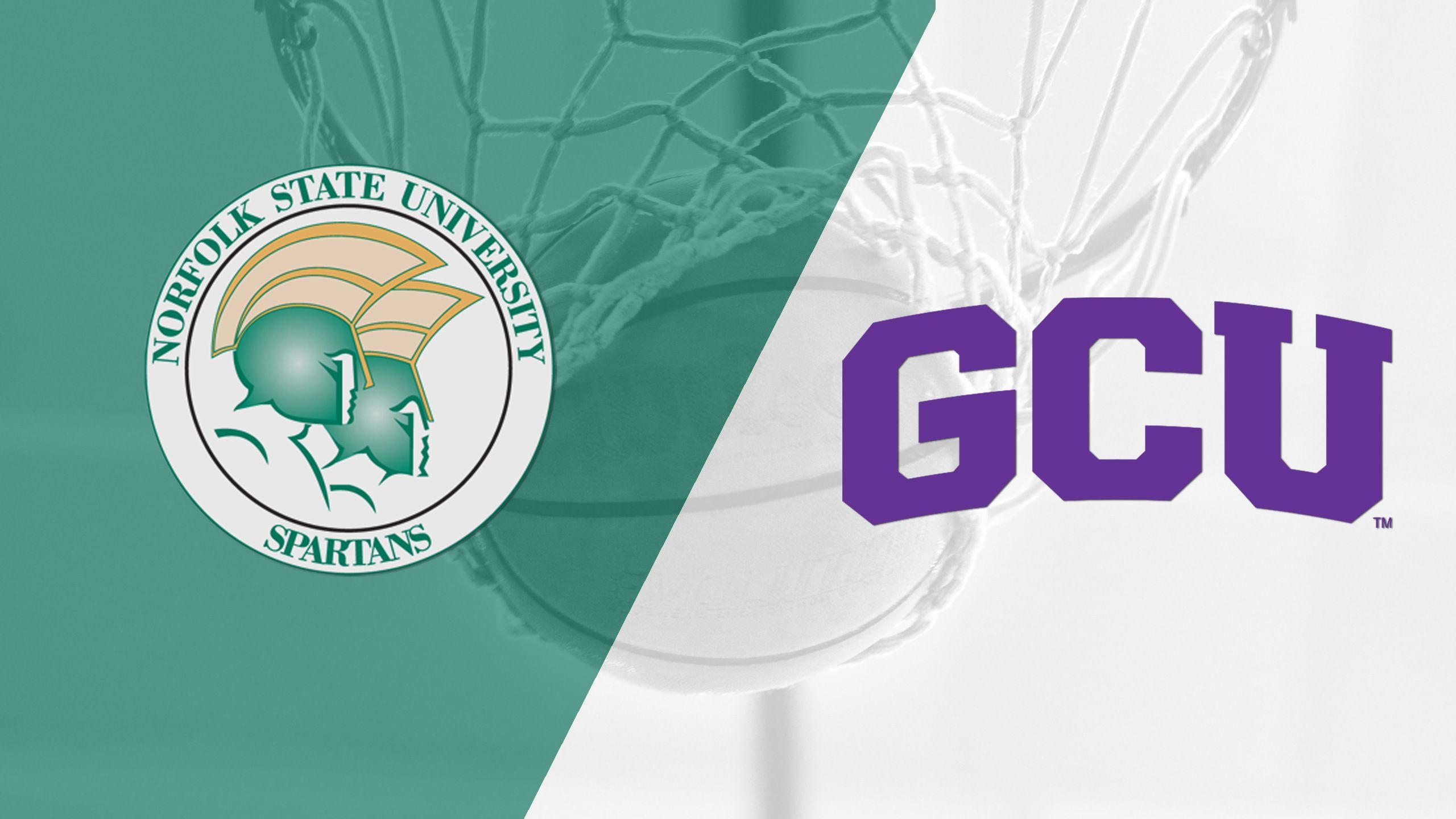 Norfolk State vs. Grand Canyon University (M Basketball)