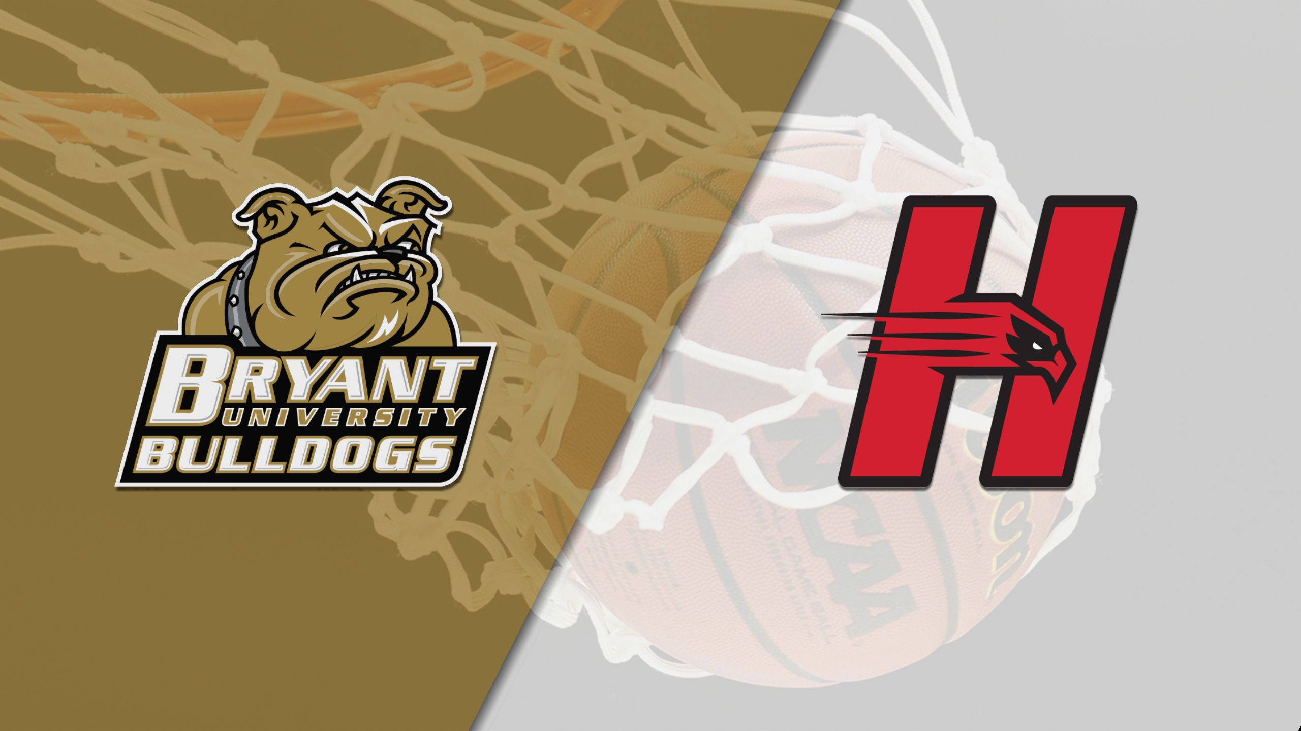 Bryant vs. Hartford (M Basketball)