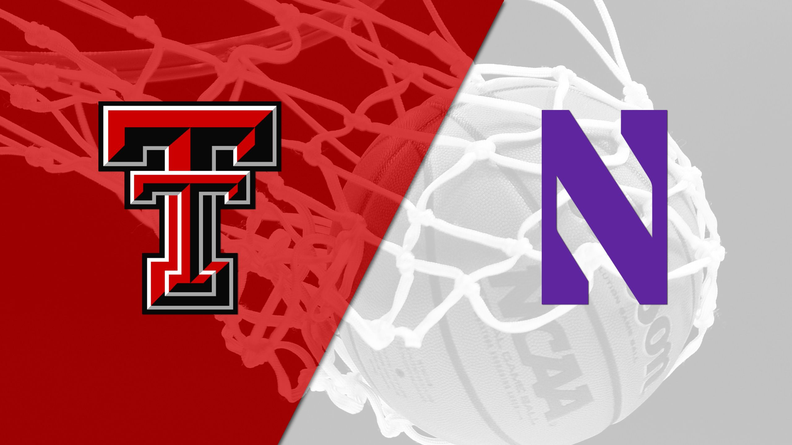 Texas Tech vs. #20 Northwestern (Championship) (Hall of Fame Tip-Off)