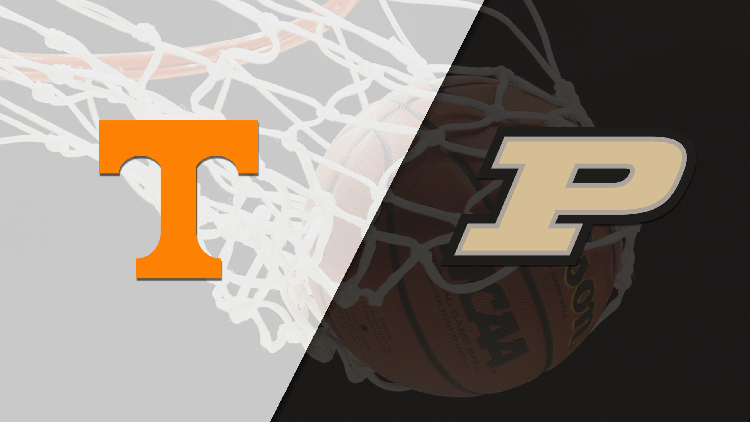 Tennessee vs. #18 Purdue (Quarterfinal #1) (Battle 4 Atlantis)