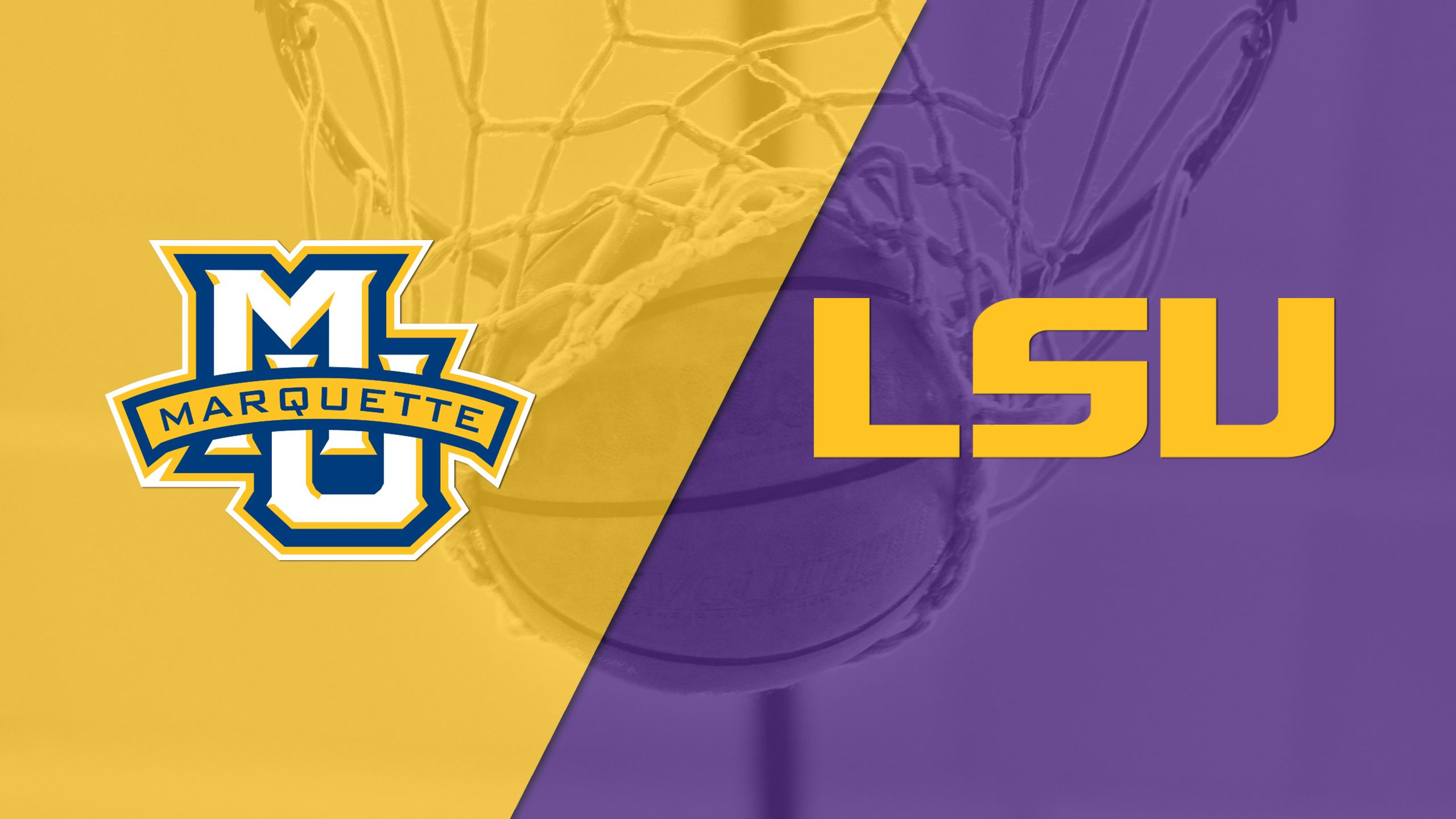 Marquette vs. LSU (Third Place) (Maui Invitational)
