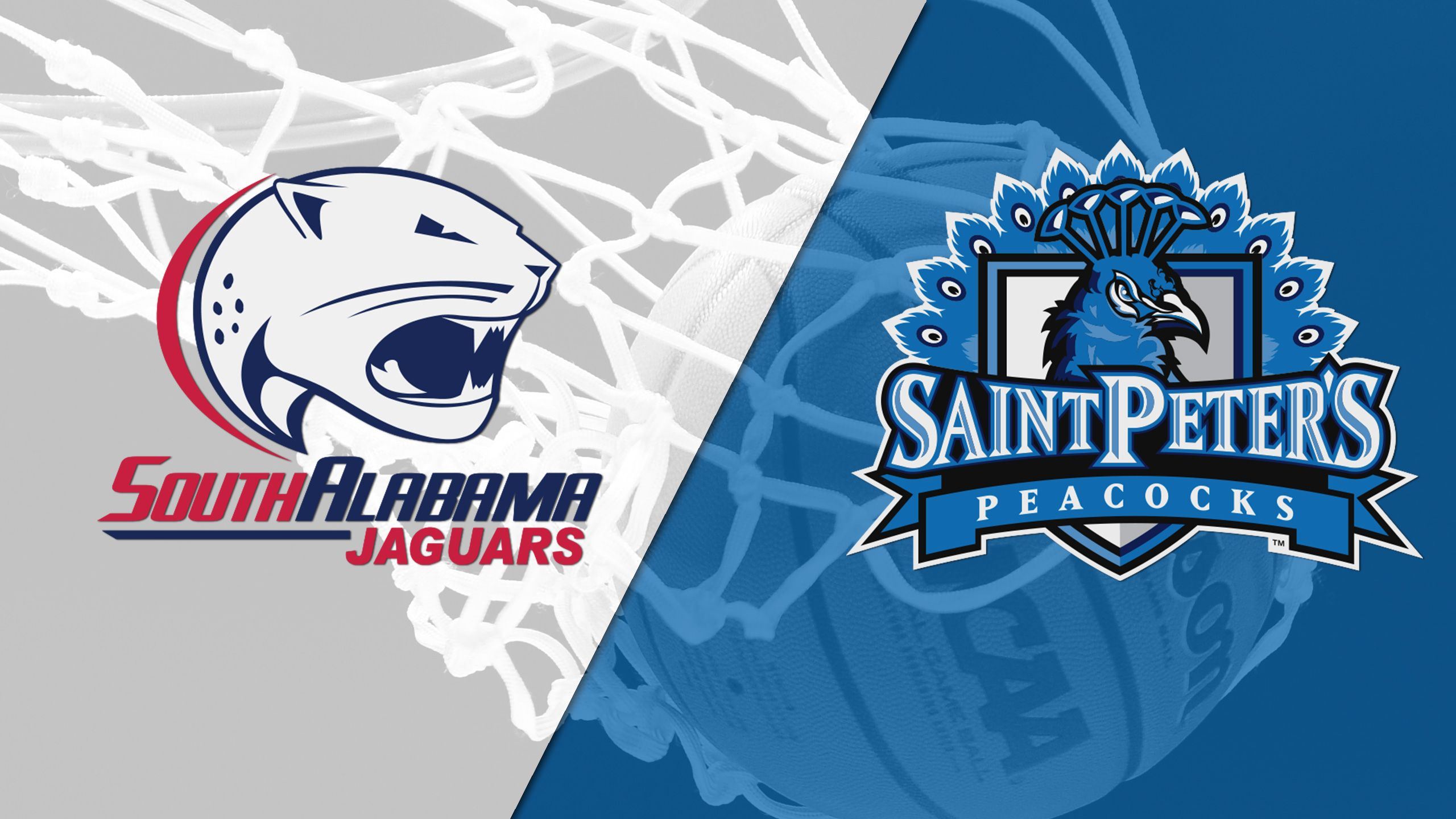 South Alabama vs. Saint Peter's (Championship) (Hall of Fame Tip-Off)