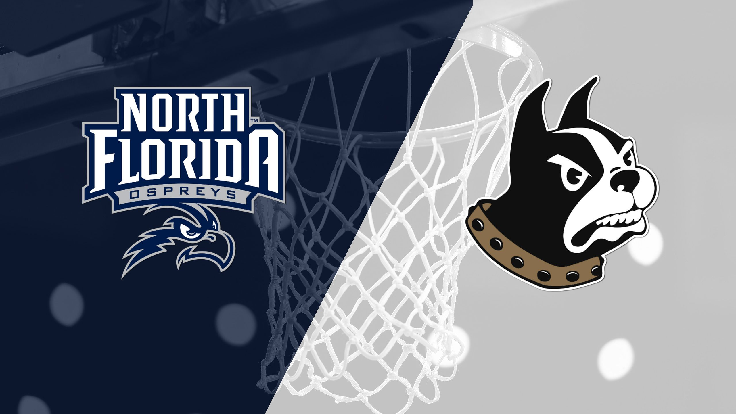North Florida vs. Wofford (M Basketball)