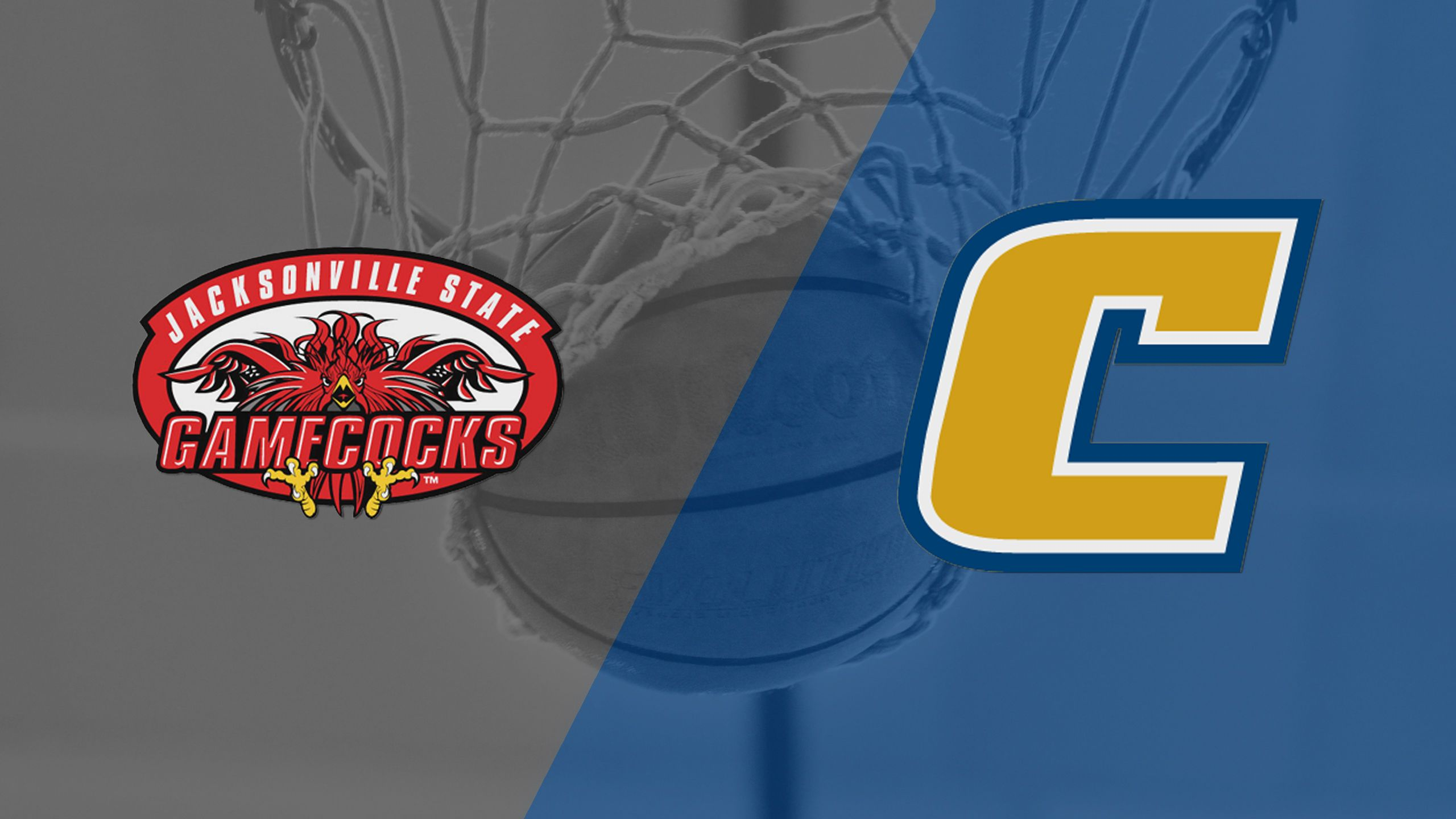 Jacksonville State vs. Chattanooga (M Basketball)