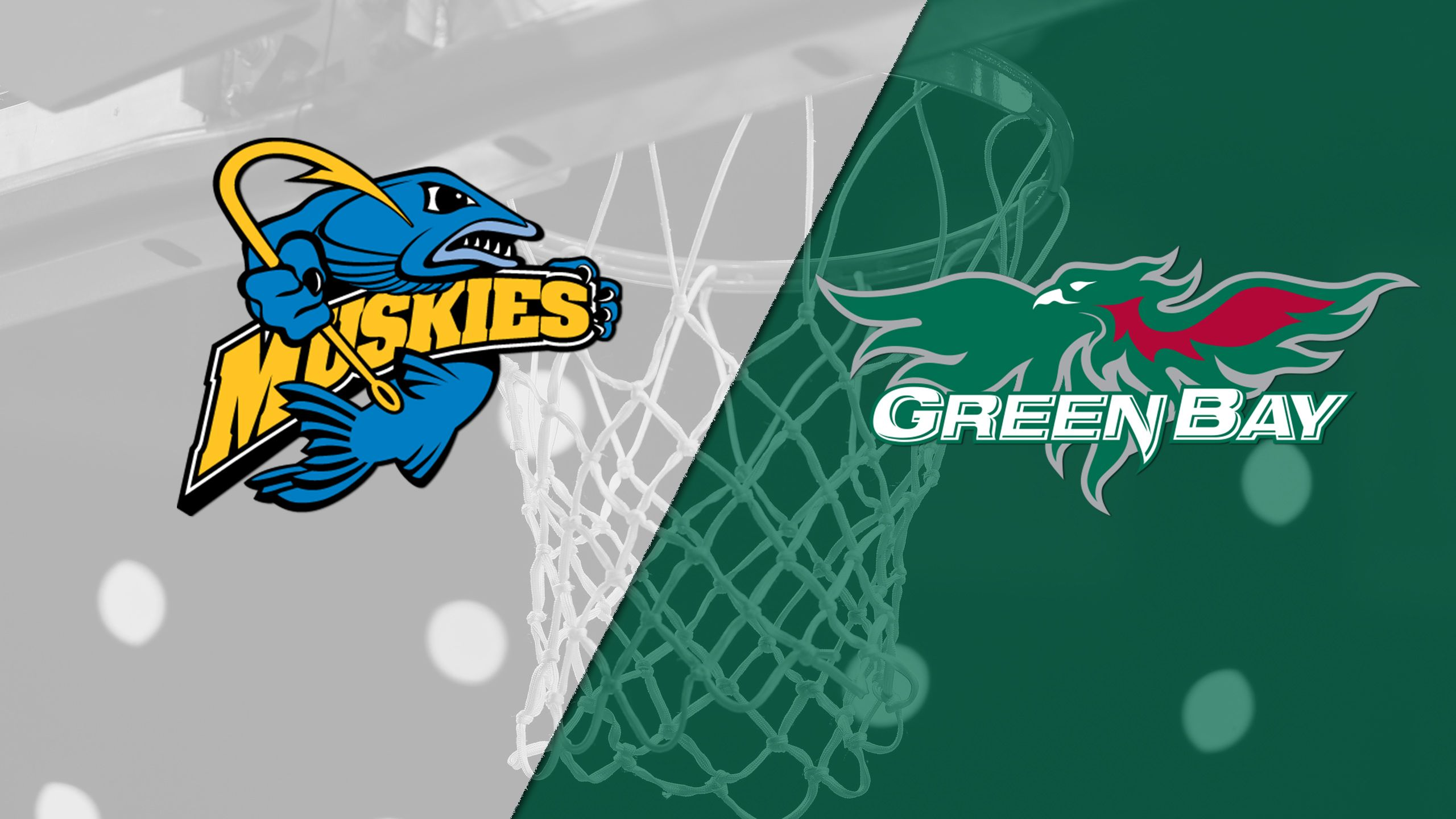 Lakeland University vs. Green Bay (M Basketball)